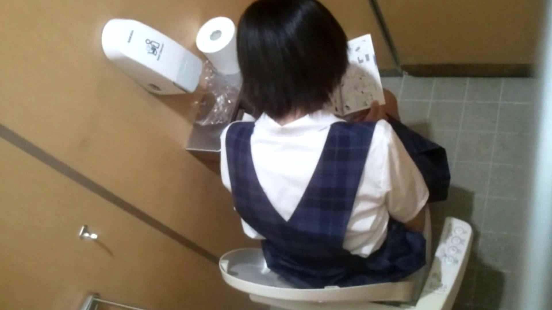 巨乳 乳首:化粧室絵巻 商い場編 VOL.08:怪盗ジョーカー