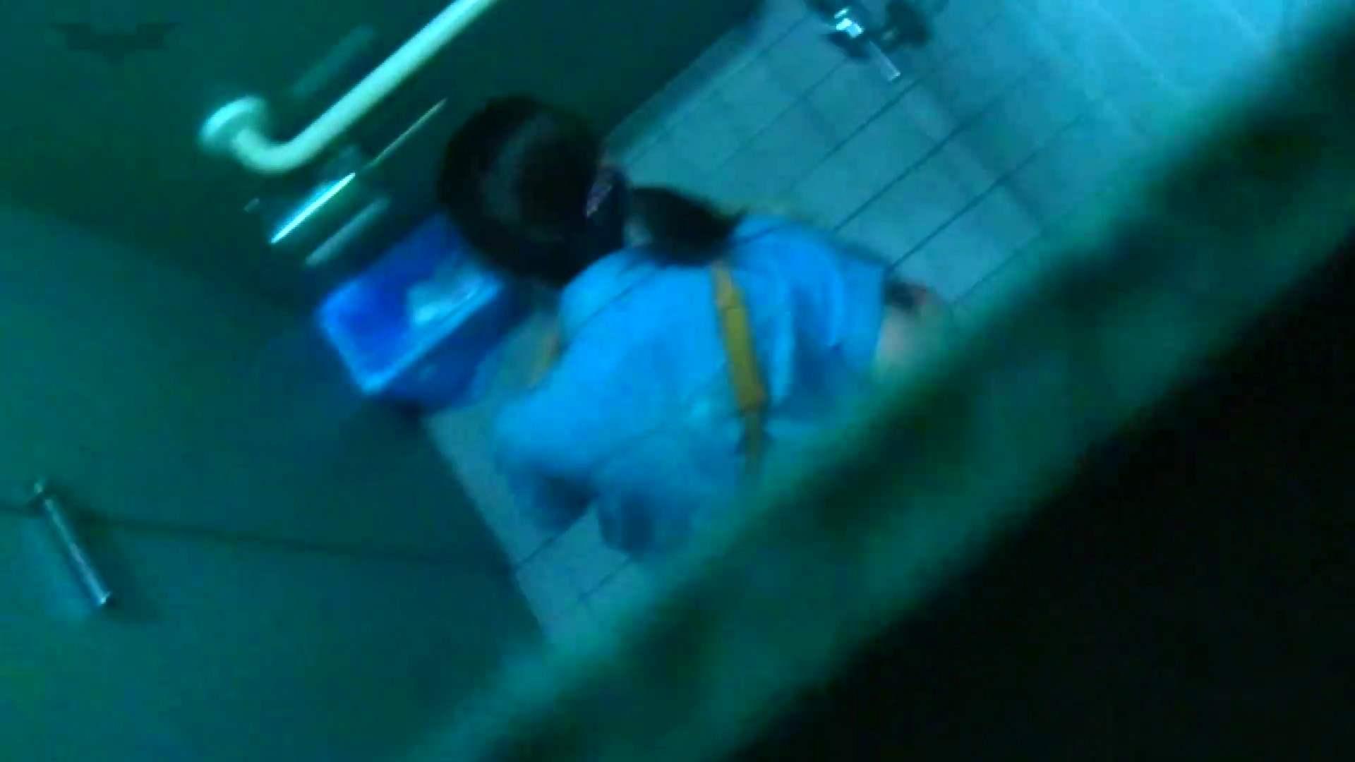 化粧室絵巻 番外編 VOL.15 美女   トイレ  74pic 21