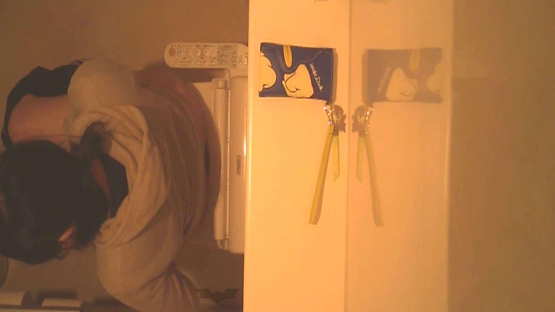 潜入!!全国女子洗面所盗撮 Vol.07 洗面所 盗撮アダルト動画キャプチャ 76pic 9