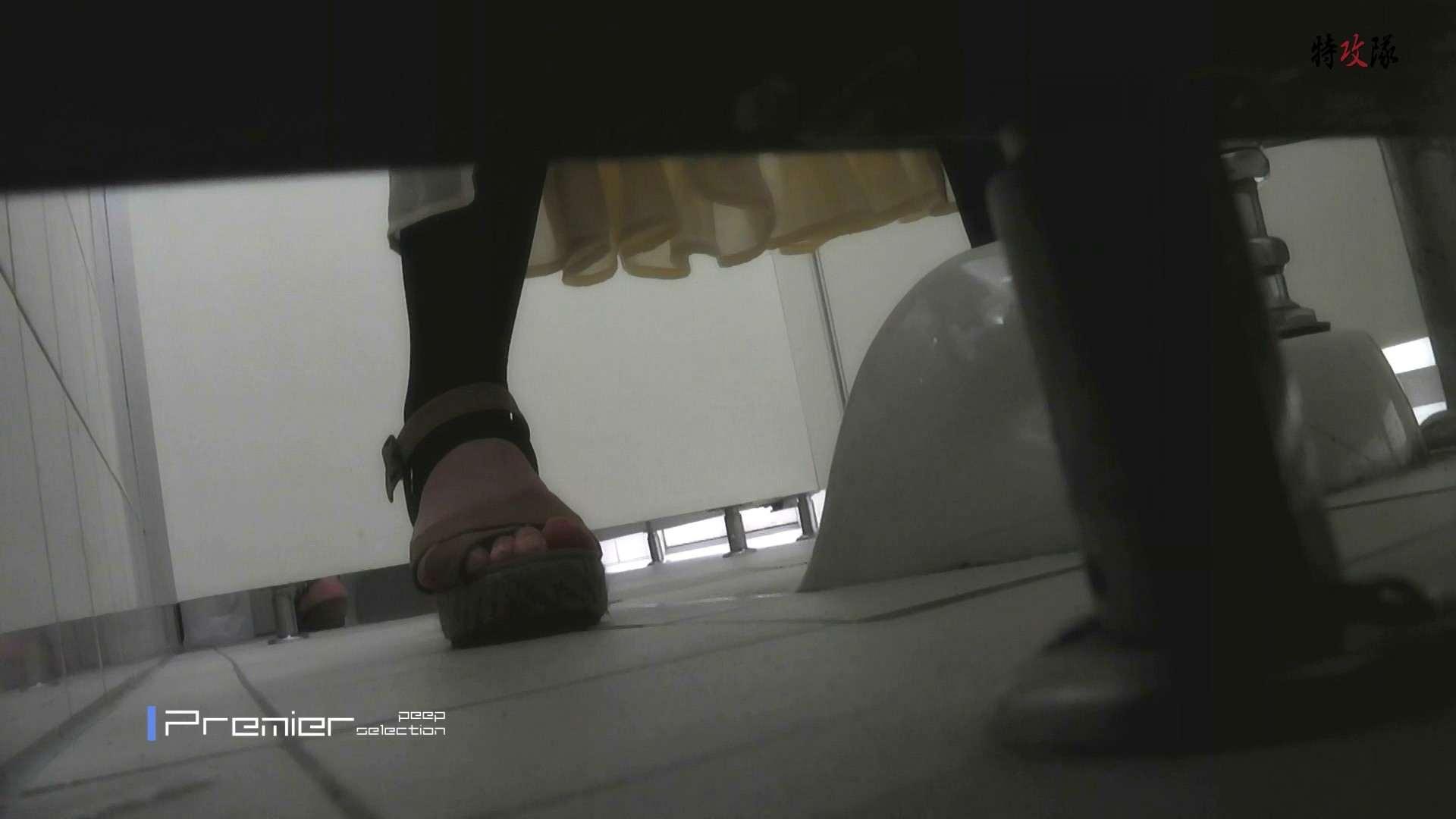 幻14 清楚系女子下半身はジャングル!!撮り師泣かせの密林 トイレ盗撮 トイレ | 盗撮  50pic 35