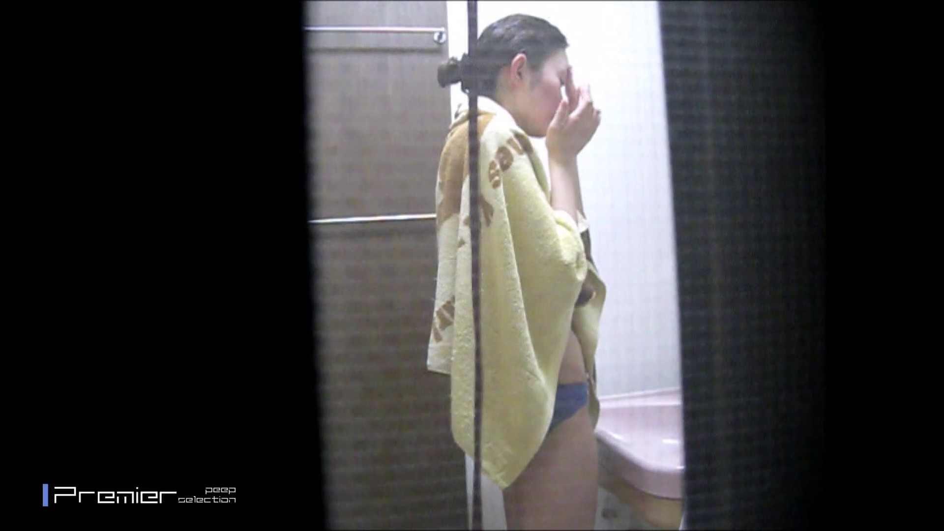 スレンダー美女の桃色乳首 乙女の風呂場 Vol.09 OLの実態 | 桃色乳首  51pic 50