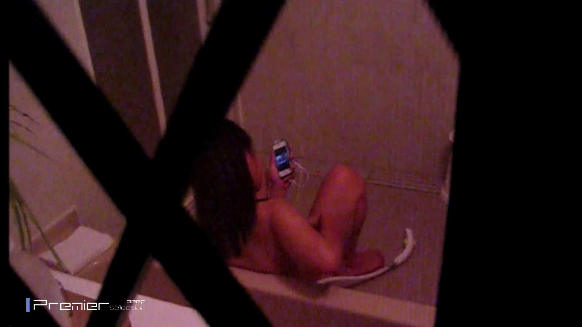 携帯触りなが満子をいじる 乙女の風呂場 Vol.19 OLの実態 | 盗撮  98pic 1