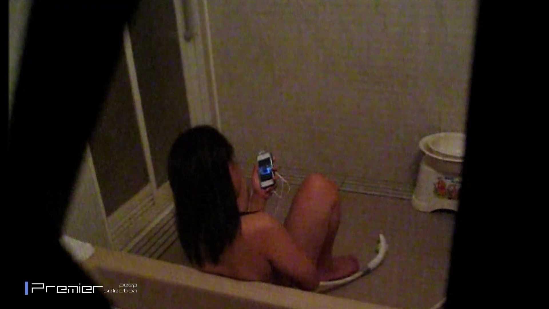携帯触りなが満子をいじる 乙女の風呂場 Vol.19 OLの実態 | 盗撮  98pic 5