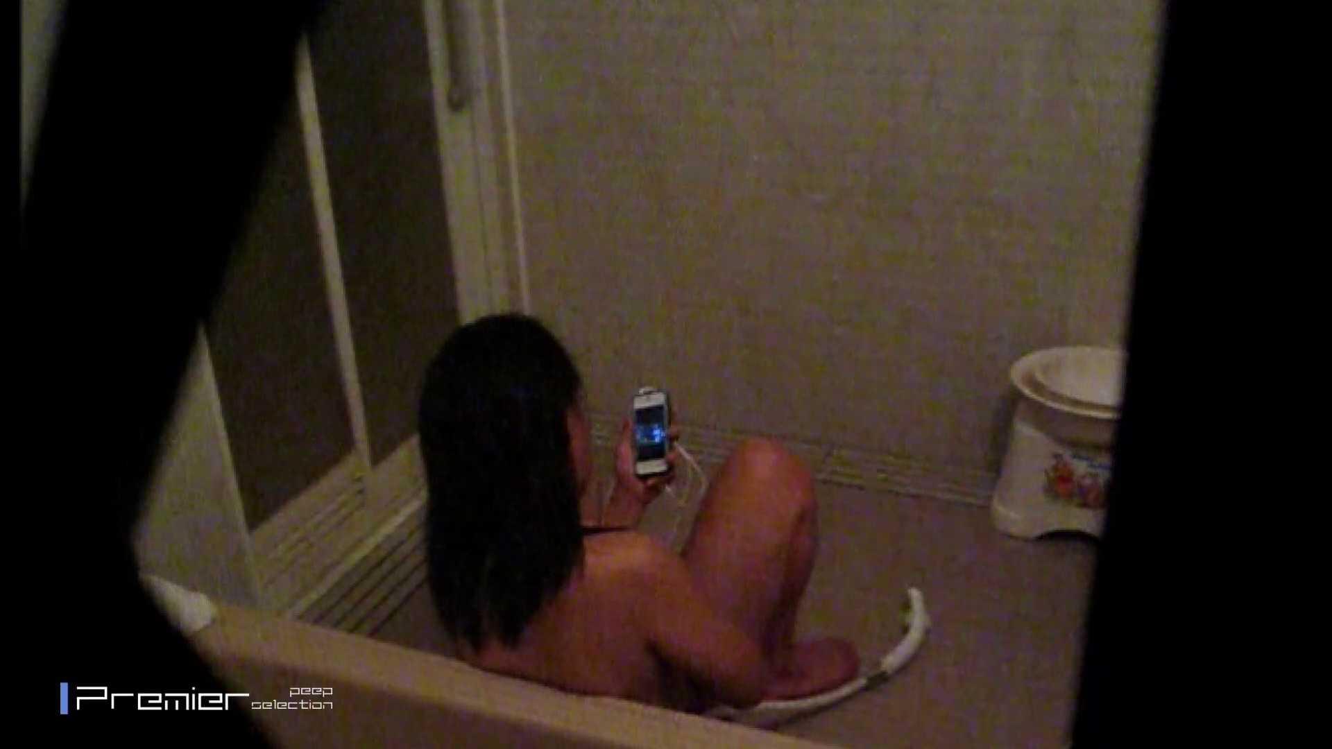 携帯触りなが満子をいじる 乙女の風呂場 Vol.19 乙女 われめAV動画紹介 98pic 22
