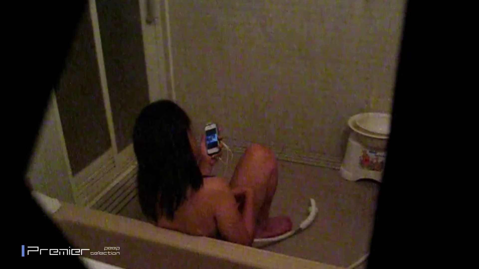 携帯触りなが満子をいじる 乙女の風呂場 Vol.19 OLの実態 | 盗撮  98pic 33