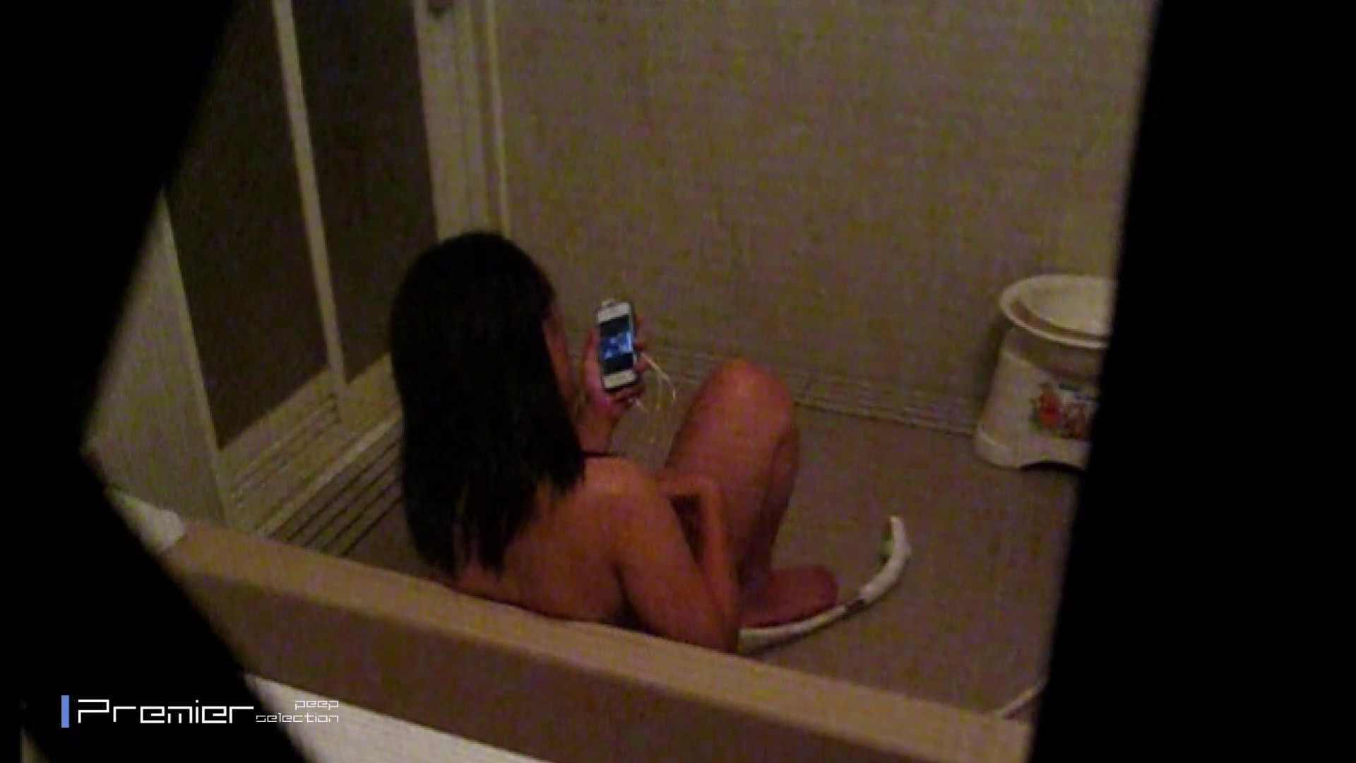 携帯触りなが満子をいじる 乙女の風呂場 Vol.19 OLの実態  98pic 36
