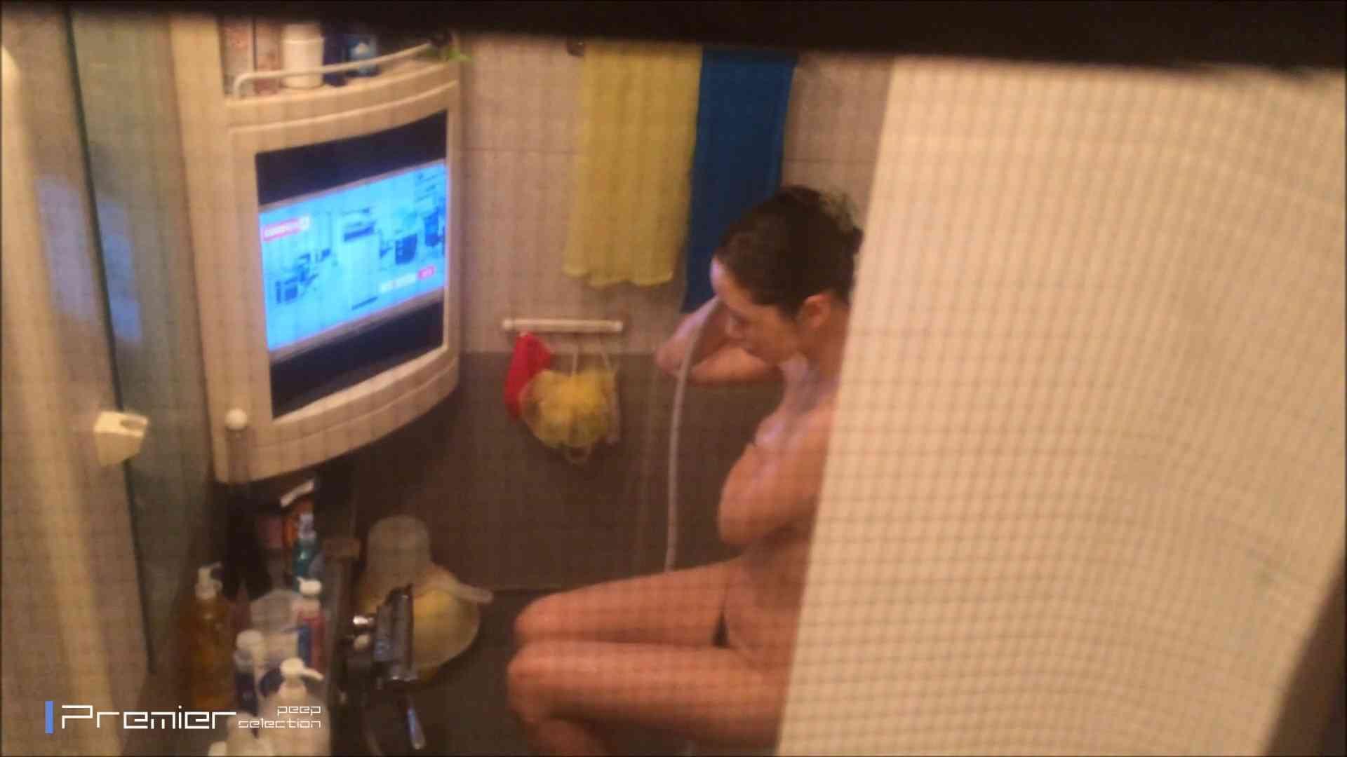 美女のテレビを見ながらの入浴 乙女の風呂場 Vol.21 入浴中のオンナ 盗撮われめAV動画紹介 30pic 17