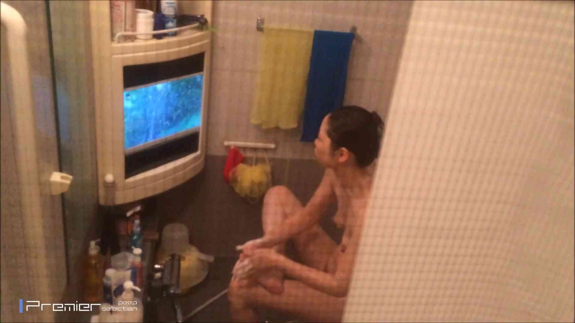 美女のテレビを見ながらの入浴 乙女の風呂場 Vol.21 投稿 アダルト動画キャプチャ 30pic 22