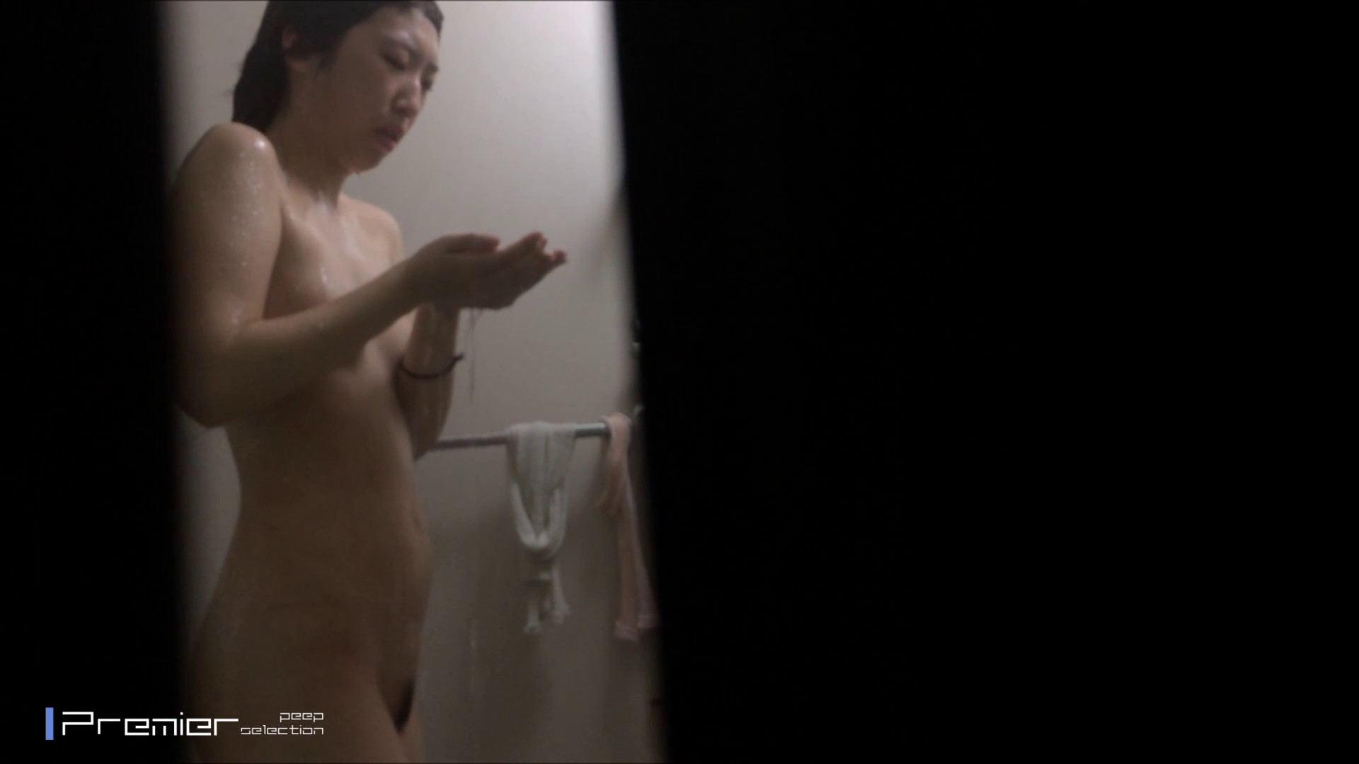 色白美乳の清楚な黒髪 乙女の風呂場 Vol.24 盗撮 盗撮動画紹介 101pic 63