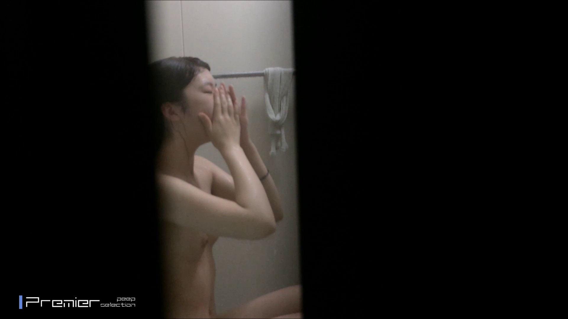 色白美乳の清楚な黒髪 乙女の風呂場 Vol.24 盗撮 盗撮動画紹介 101pic 73