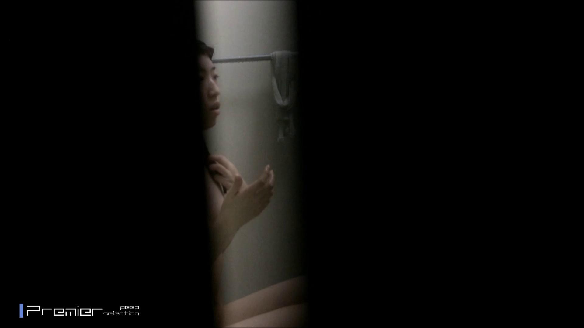 色白美乳の清楚な黒髪 乙女の風呂場 Vol.24 盗撮 盗撮動画紹介 101pic 78
