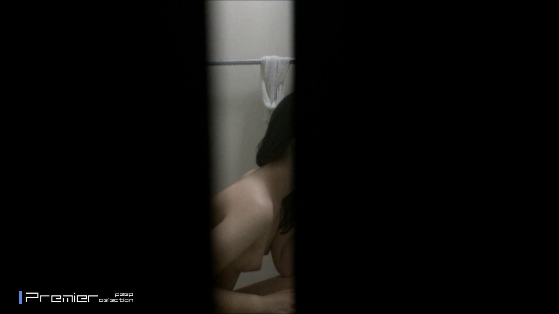 色白美乳の清楚な黒髪 乙女の風呂場 Vol.24 OLの実態 盗撮AV動画キャプチャ 101pic 87