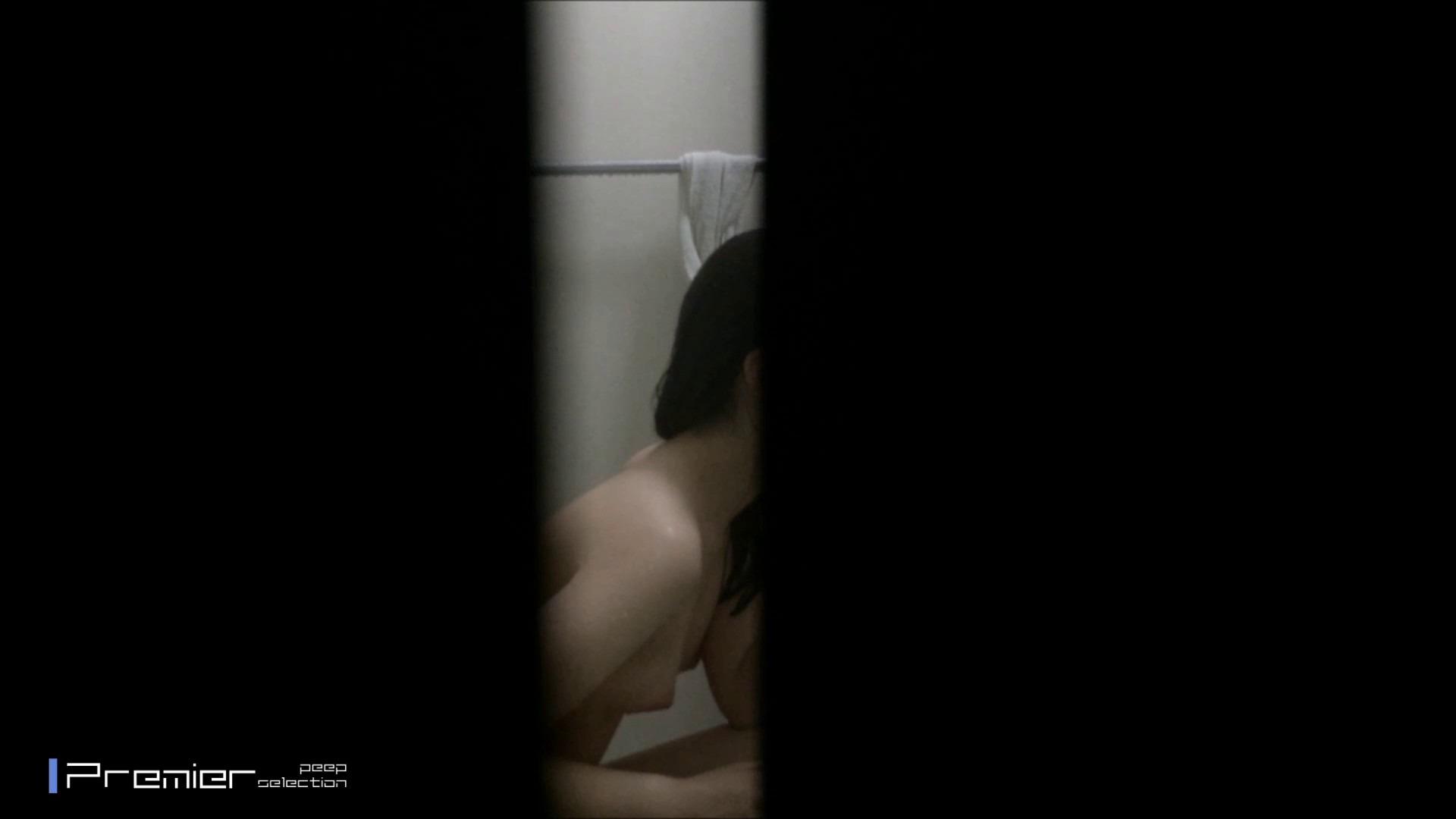 色白美乳の清楚な黒髪 乙女の風呂場 Vol.24 盗撮 盗撮動画紹介 101pic 88
