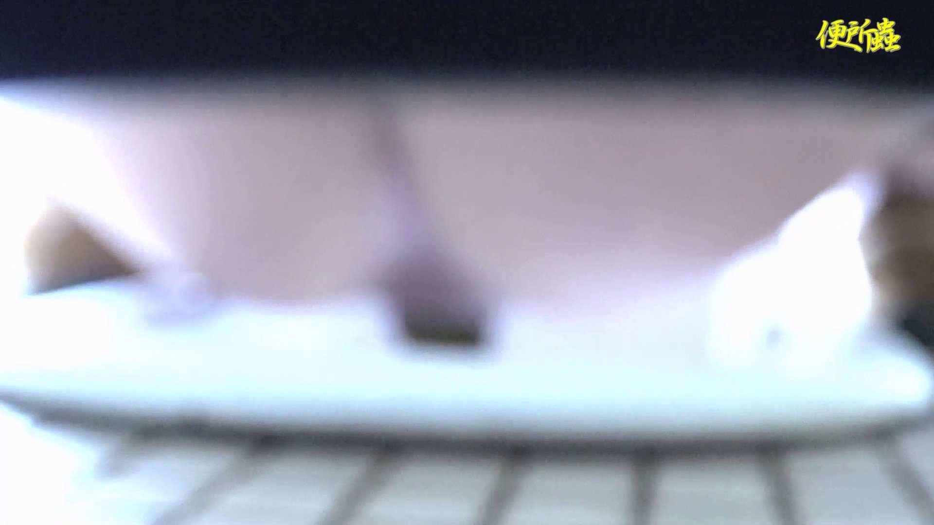 vol.01 便所蟲さんのリターン~便所蟲2匹目~ ギャルの実態 盗撮アダルト動画キャプチャ 79pic 54