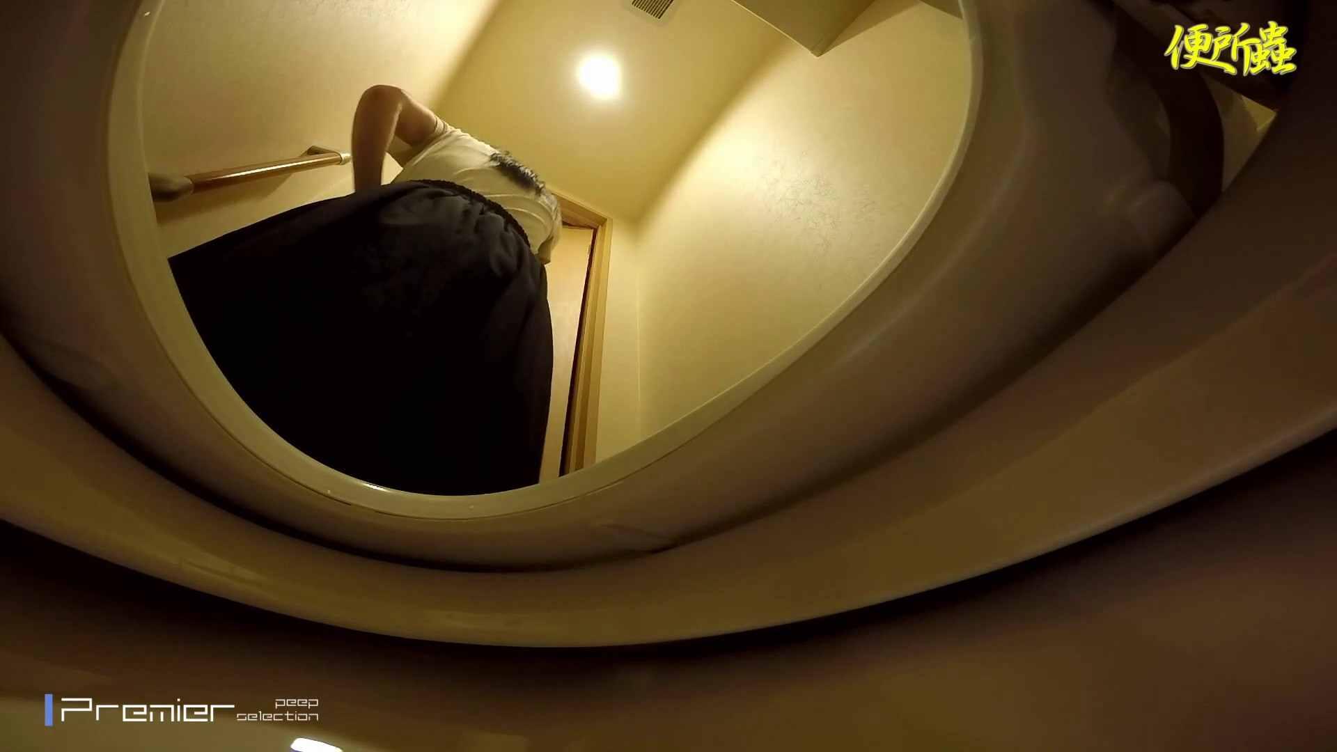 【洗面所盗撮】便所蟲さんリターン vol.24 便所 覗きおまんこ画像 71pic 29