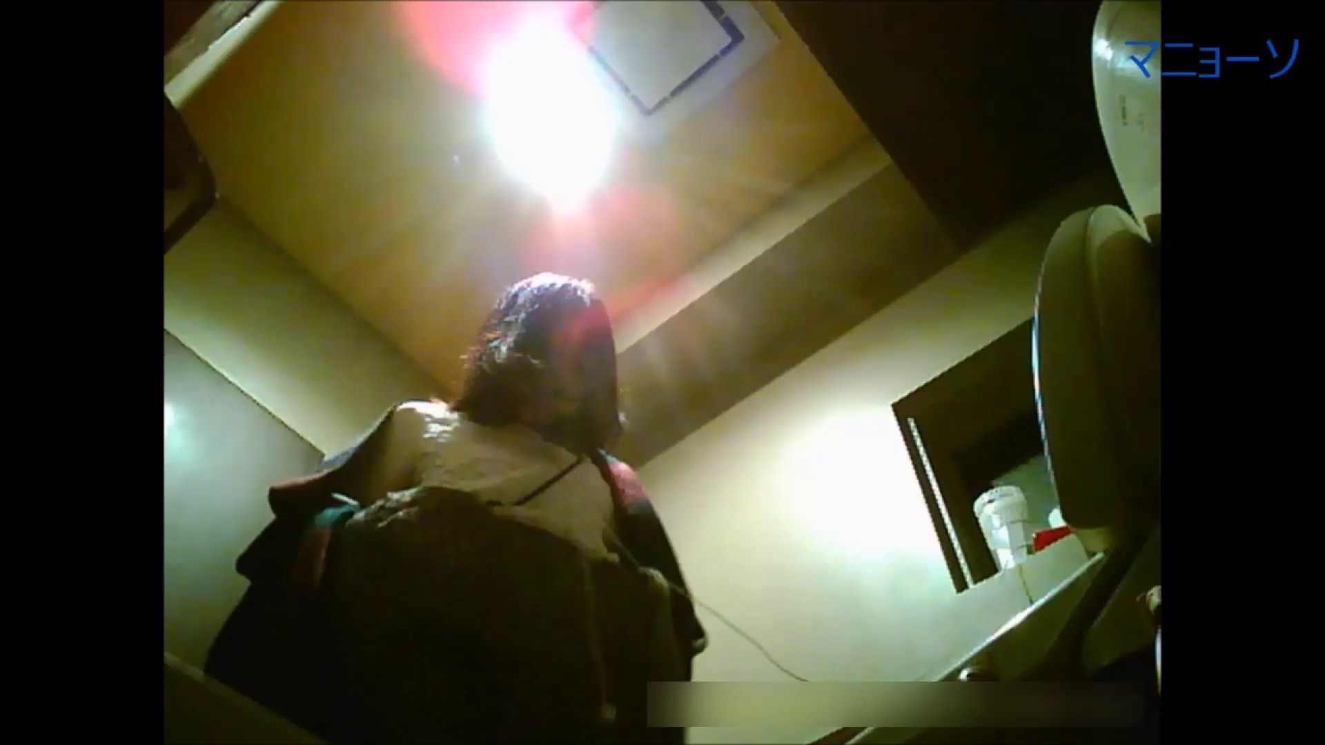 巨乳 乳首:トイレでひと肌脱いでもらいました (JD編)Vol.01:怪盗ジョーカー