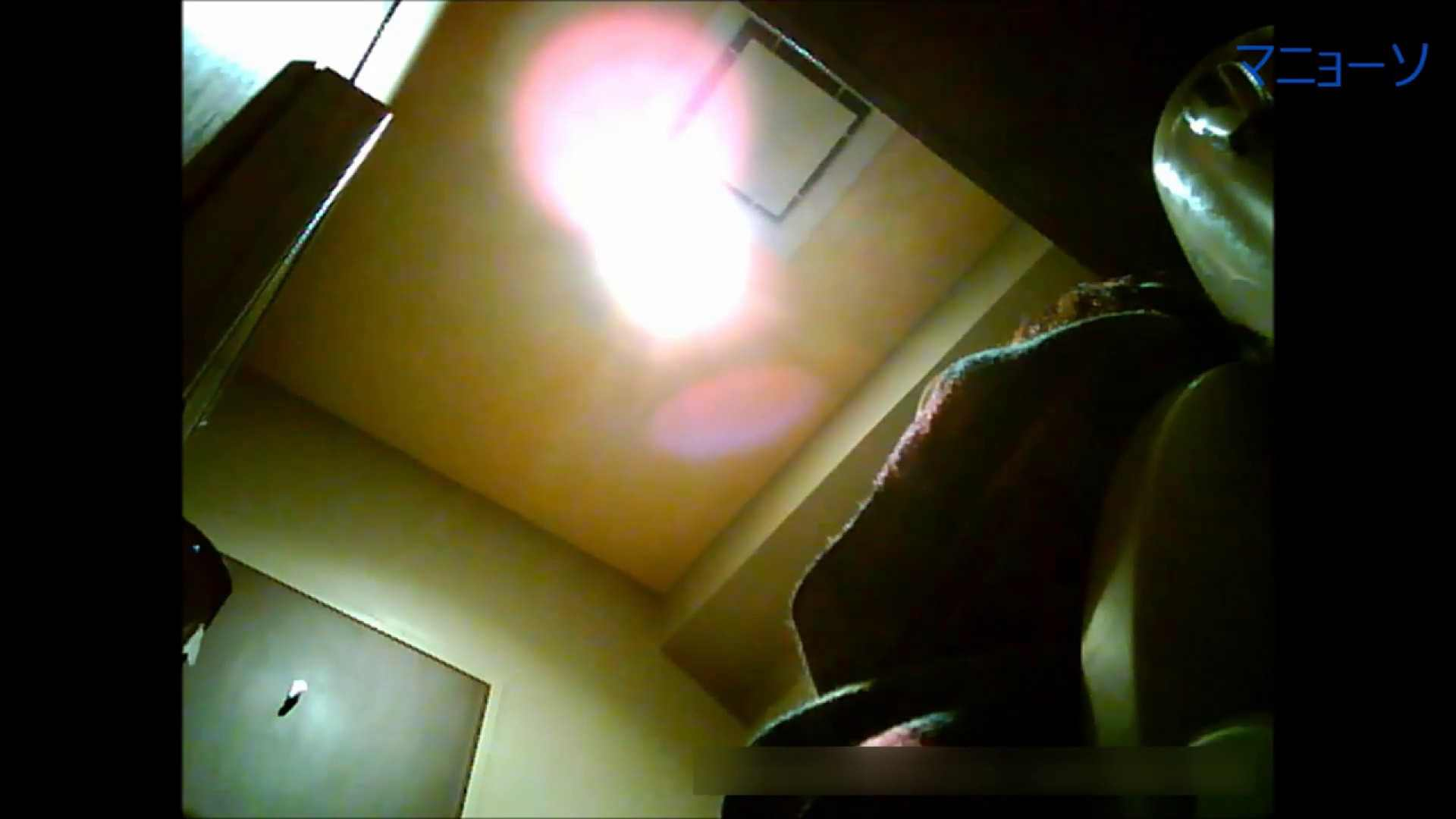 トイレでひと肌脱いでもらいました (JD編)Vol.02 トイレ  80pic 44