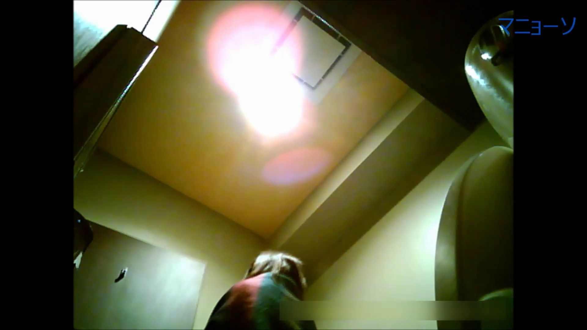 トイレでひと肌脱いでもらいました (JD編)Vol.02 トイレ | OLの実態  80pic 65