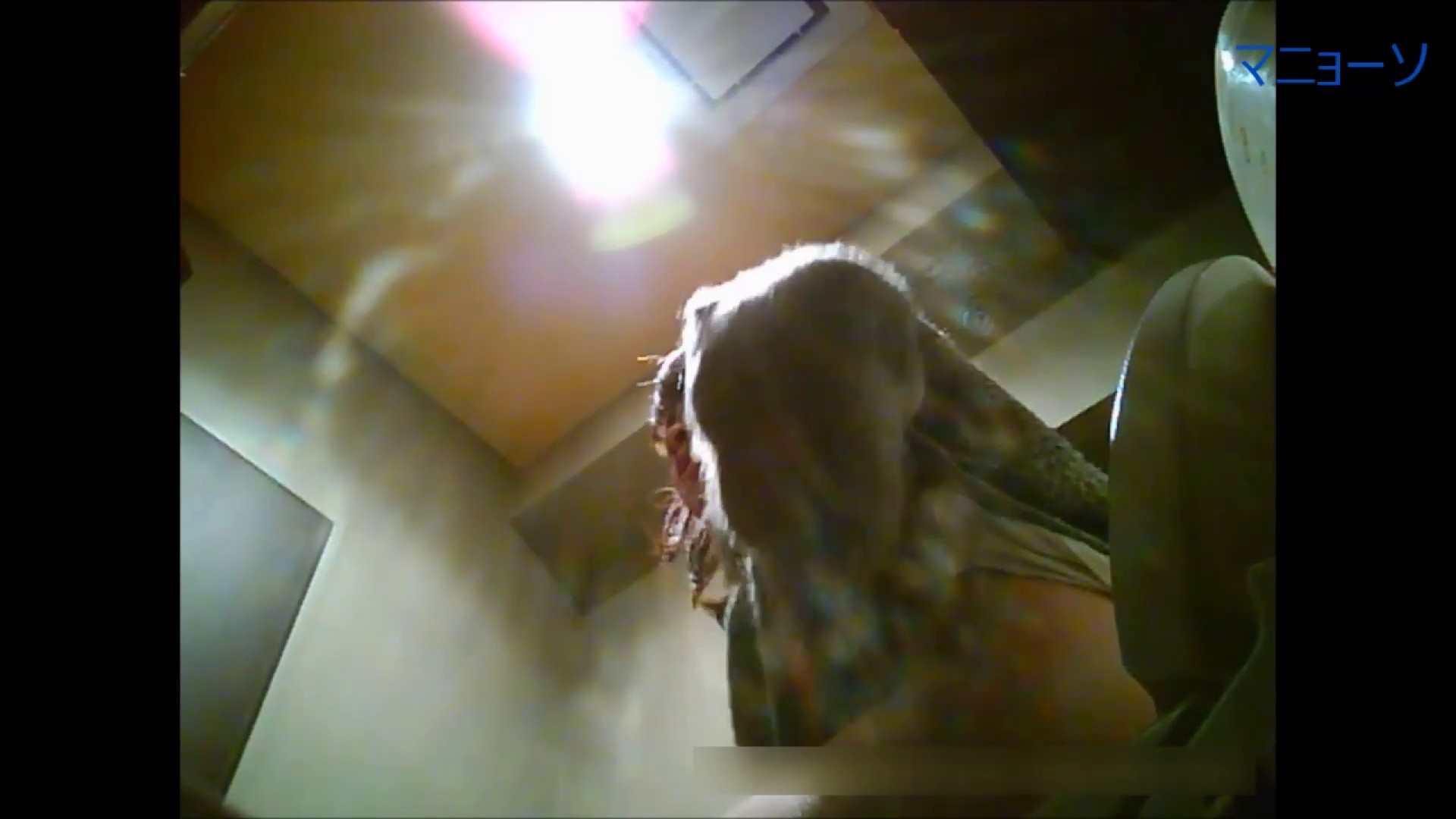 トイレでひと肌脱いでもらいました (JD編)Vol.02 トイレ  80pic 70