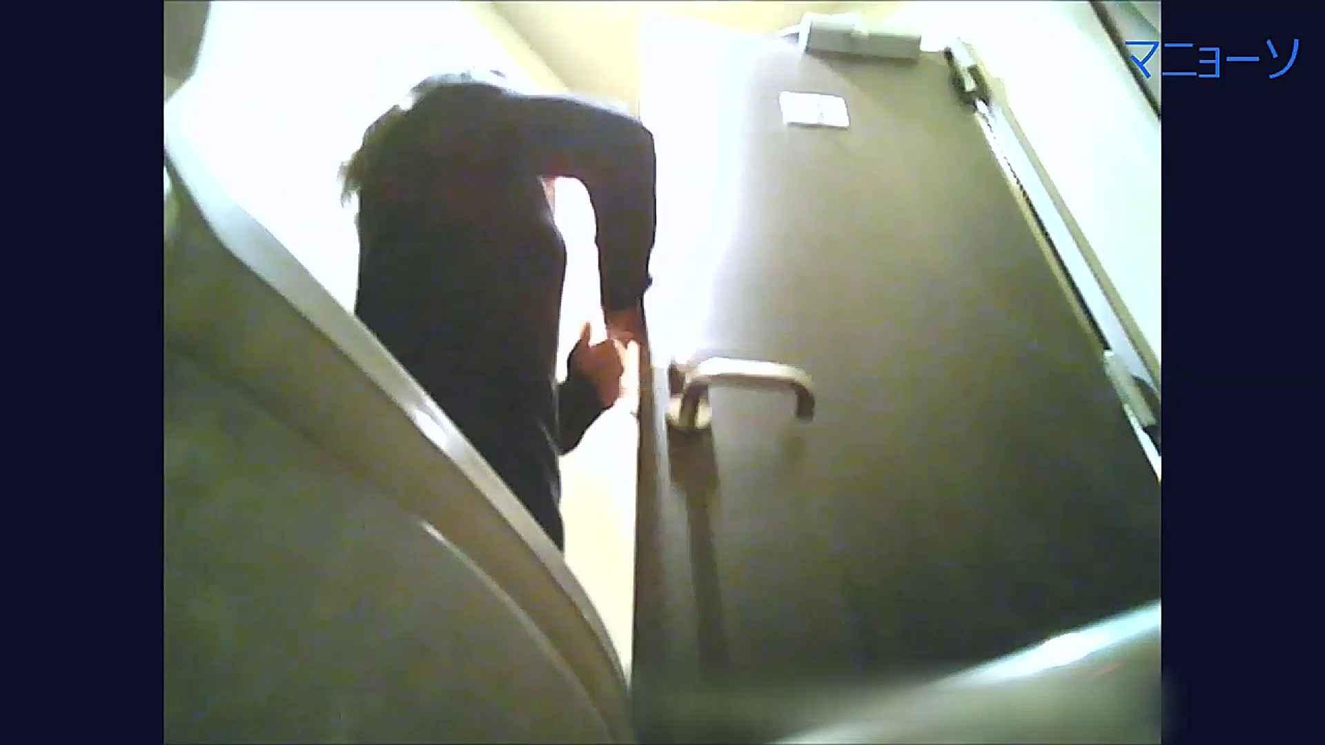 トイレでひと肌脱いでもらいました (JD編)Vol.03 トイレ   OLの実態  42pic 13