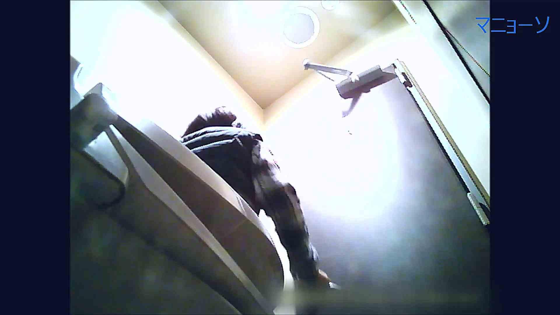 トイレでひと肌脱いでもらいました (JD編)Vol.03 トイレ  42pic 38