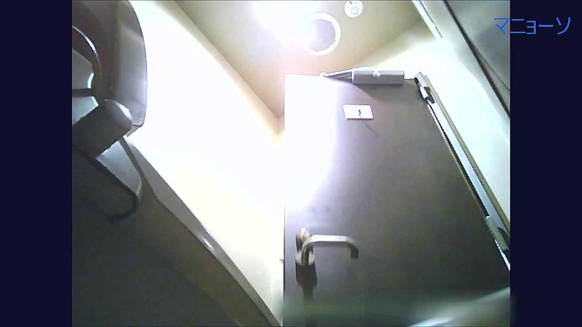 巨乳 乳首:トイレでひと肌脱いでもらいました (JD編)Vol.04:怪盗ジョーカー