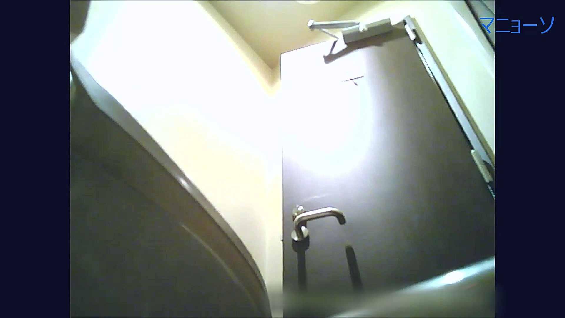 トイレでひと肌脱いでもらいました (OL編)Vol.07 トイレ | OLの実態  95pic 1