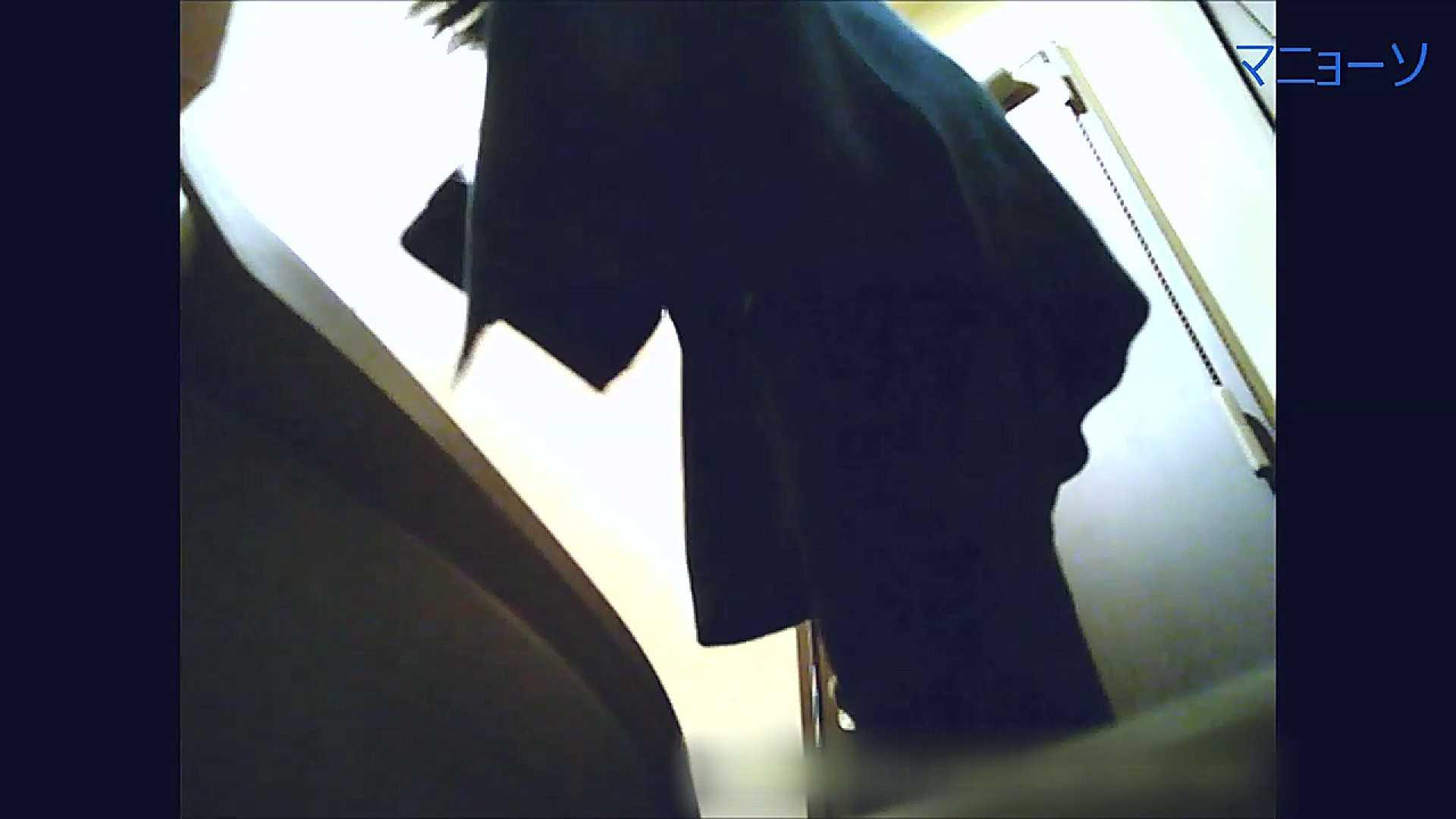 トイレでひと肌脱いでもらいました (OL編)Vol.07 トイレ  95pic 4