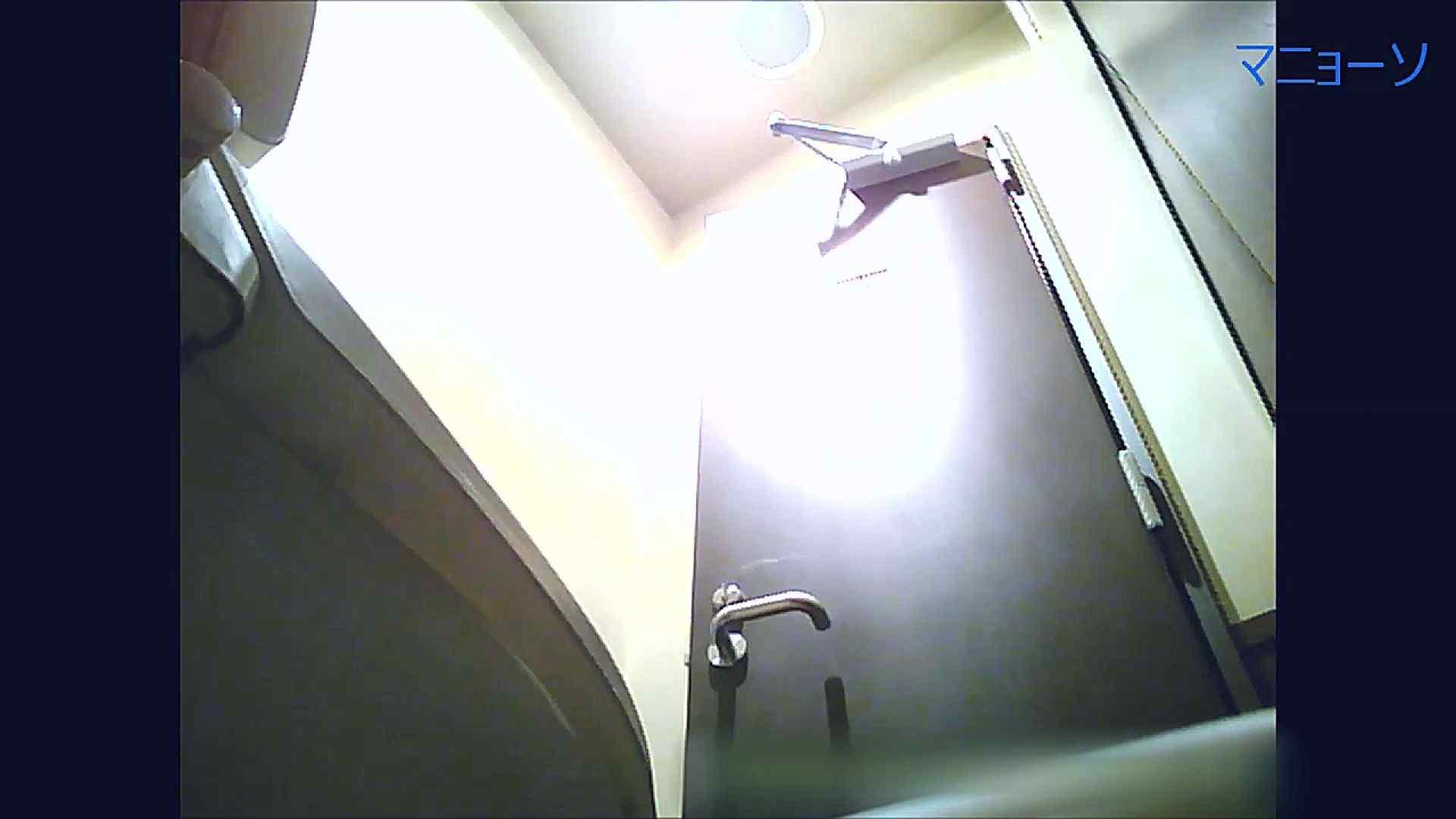 トイレでひと肌脱いでもらいました (OL編)Vol.07 トイレ | OLの実態  95pic 19