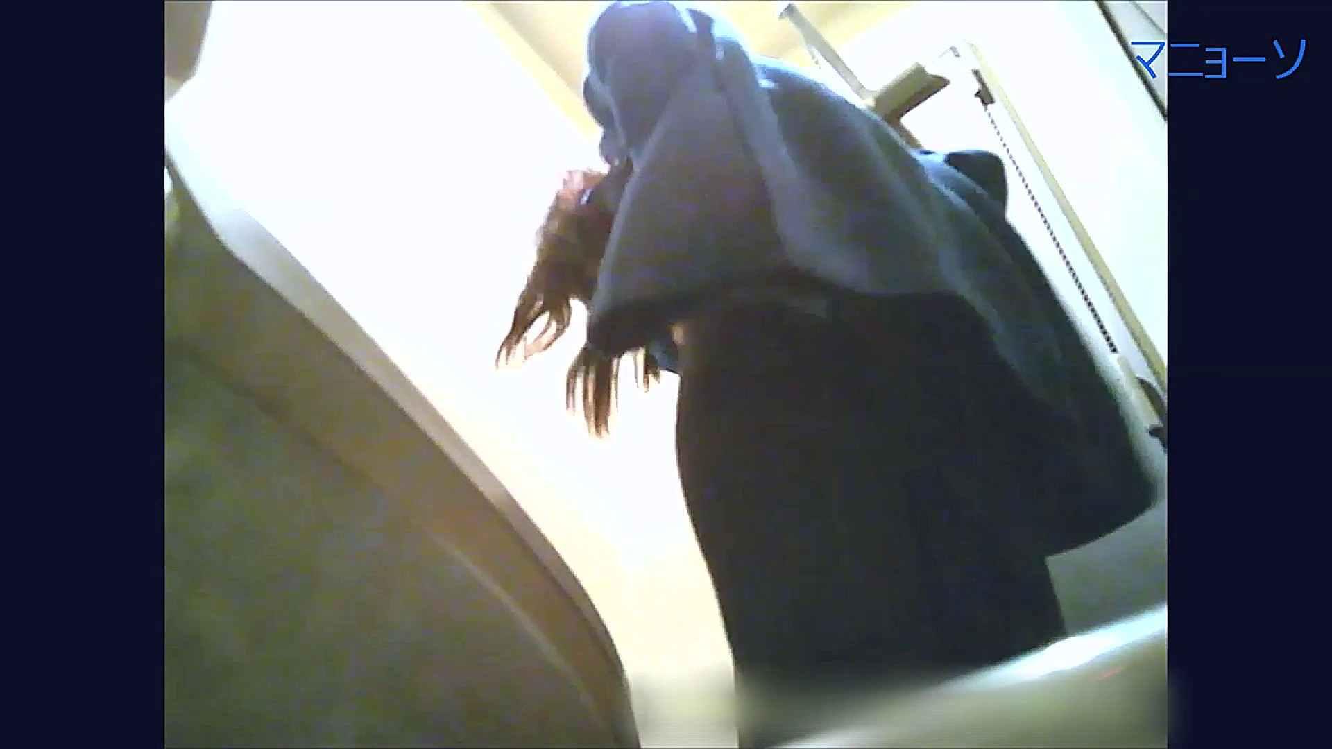 トイレでひと肌脱いでもらいました (OL編)Vol.07 トイレ  95pic 36