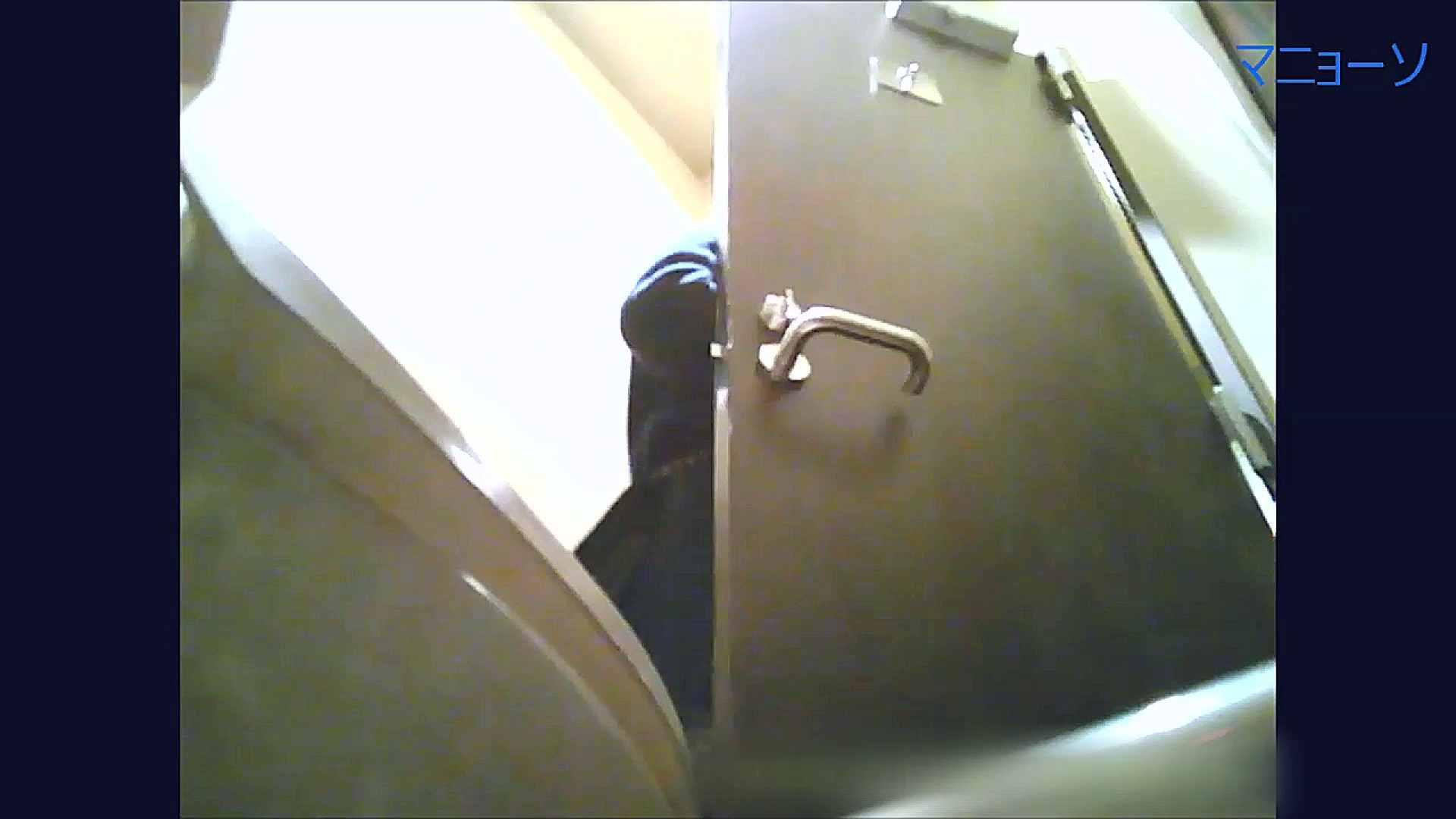トイレでひと肌脱いでもらいました (OL編)Vol.07 トイレ  95pic 50