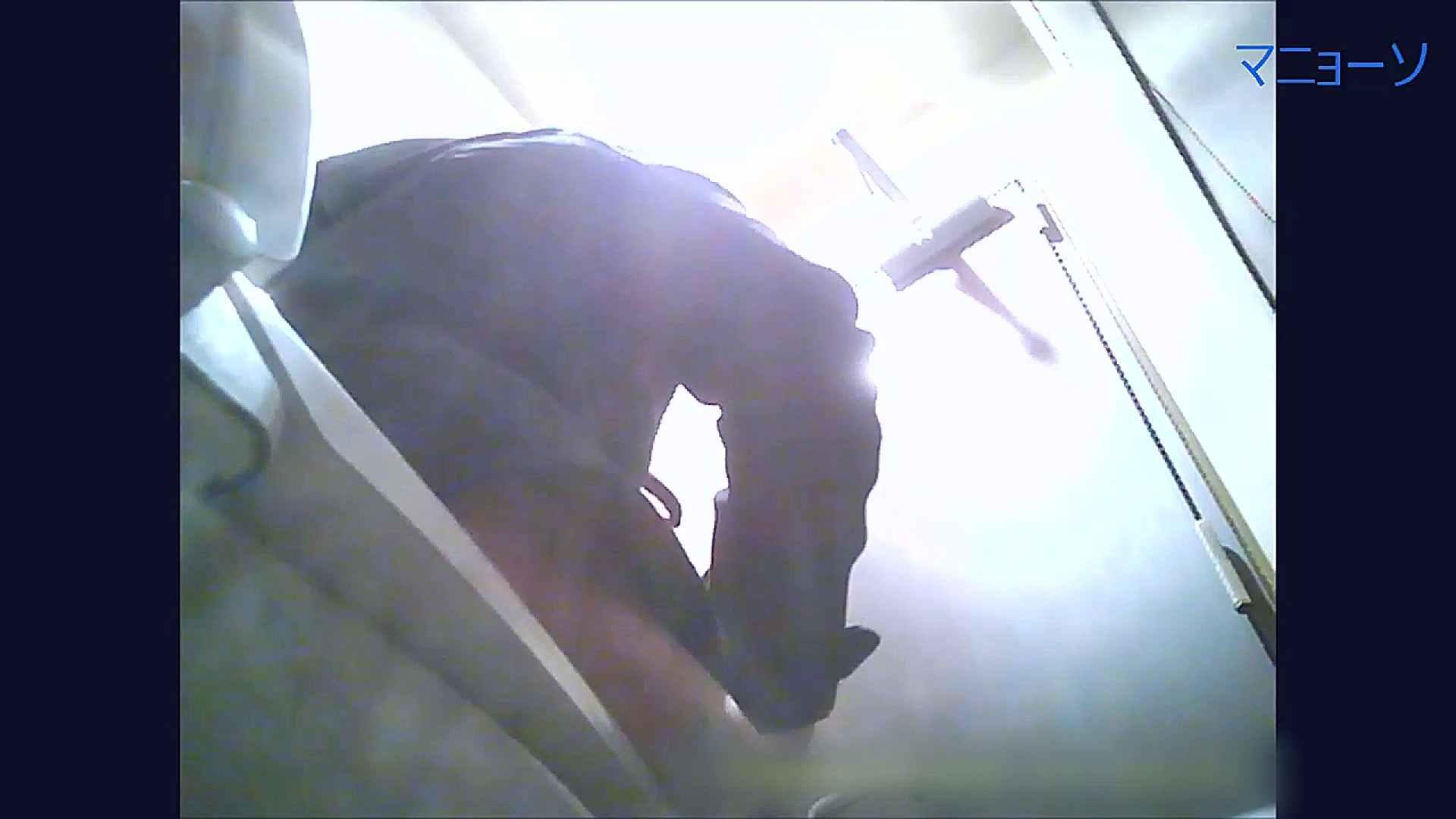 トイレでひと肌脱いでもらいました (OL編)Vol.07 トイレ  95pic 62