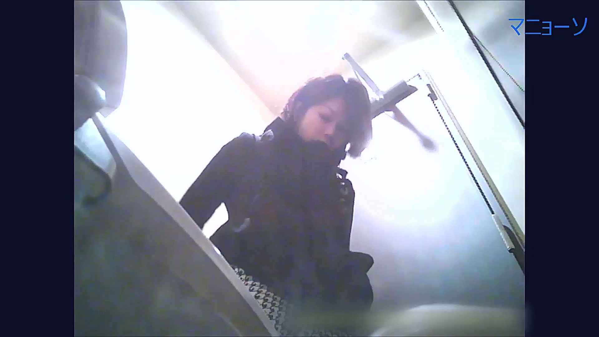 トイレでひと肌脱いでもらいました (OL編)Vol.07 トイレ | OLの実態  95pic 79