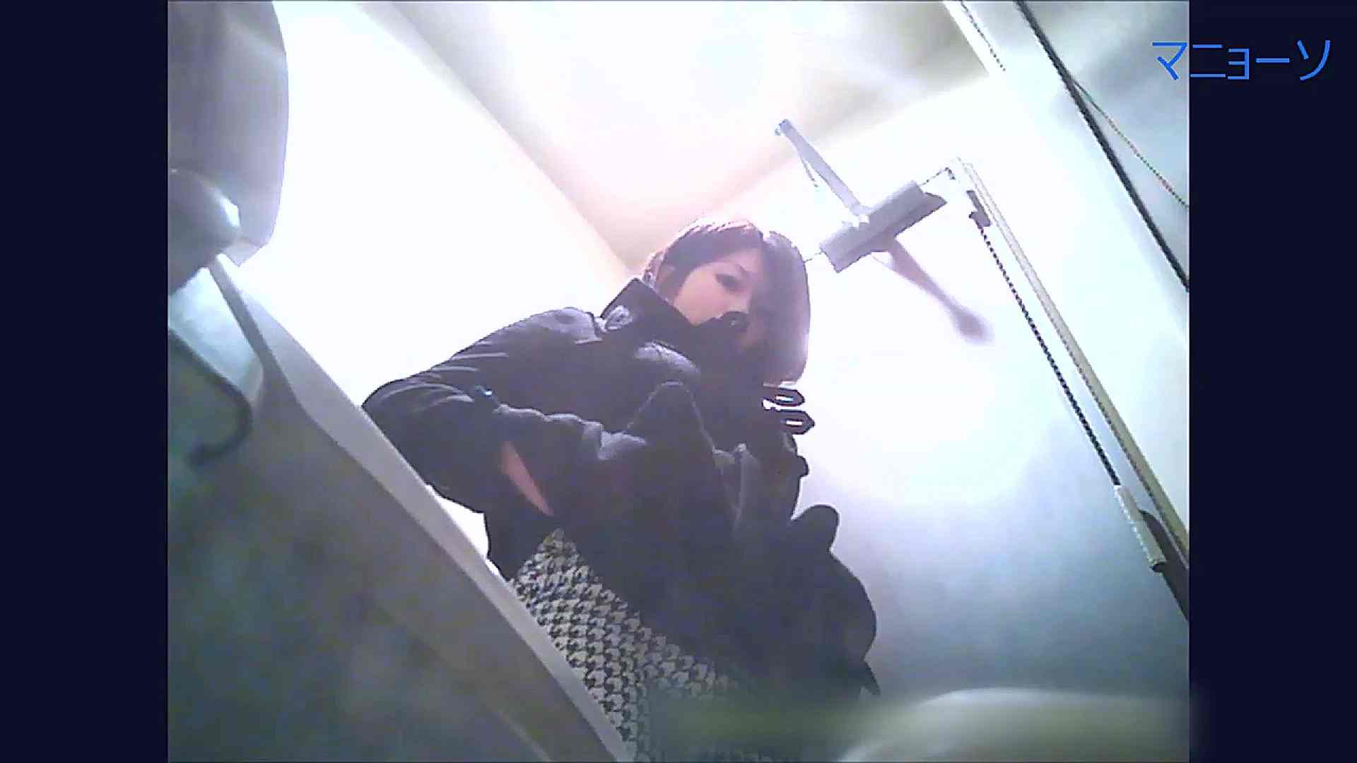 トイレでひと肌脱いでもらいました (OL編)Vol.07 トイレ  95pic 80