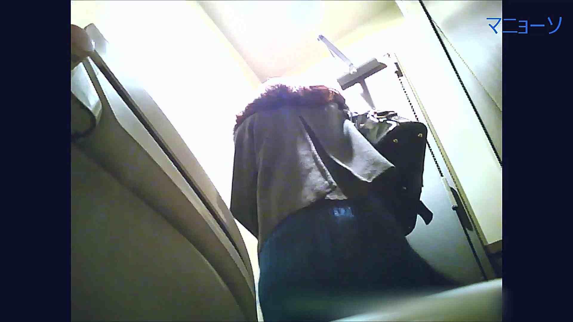 トイレでひと肌脱いでもらいました (OL編)Vol.07 トイレ  95pic 90