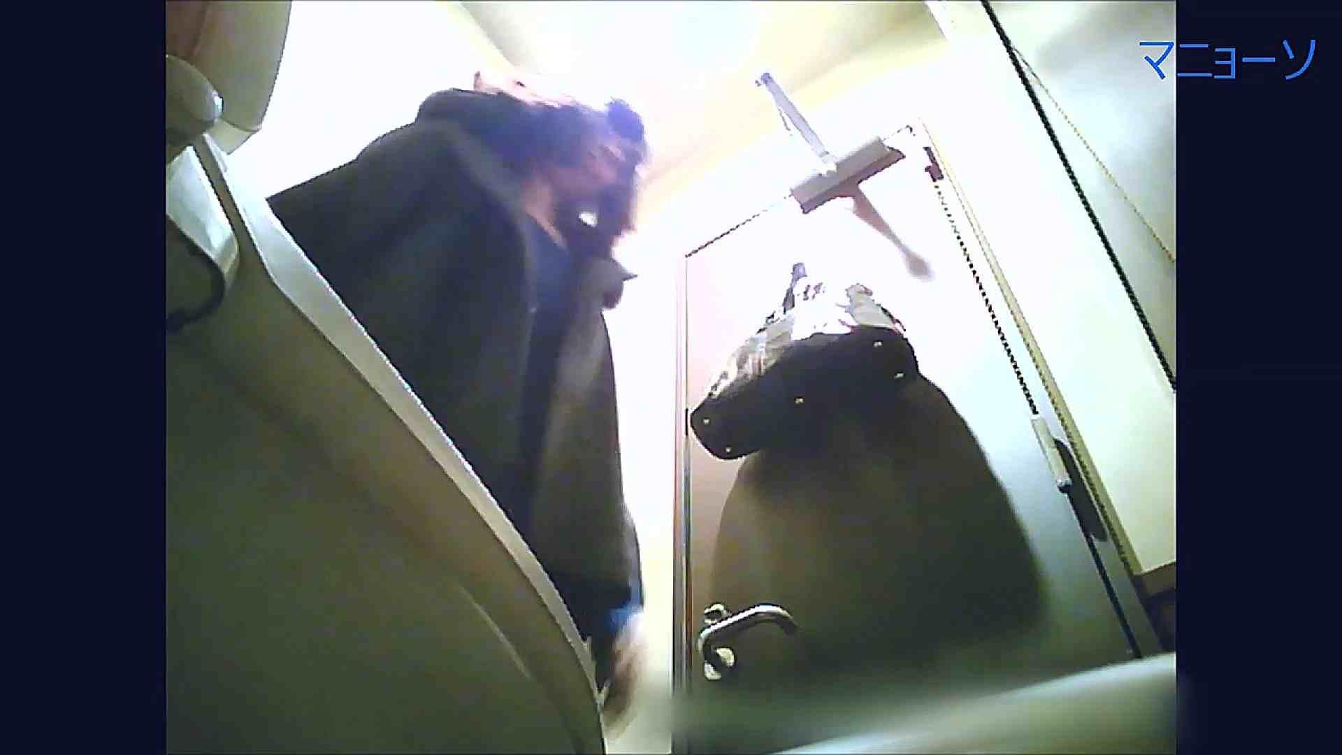トイレでひと肌脱いでもらいました (OL編)Vol.07 トイレ  95pic 94