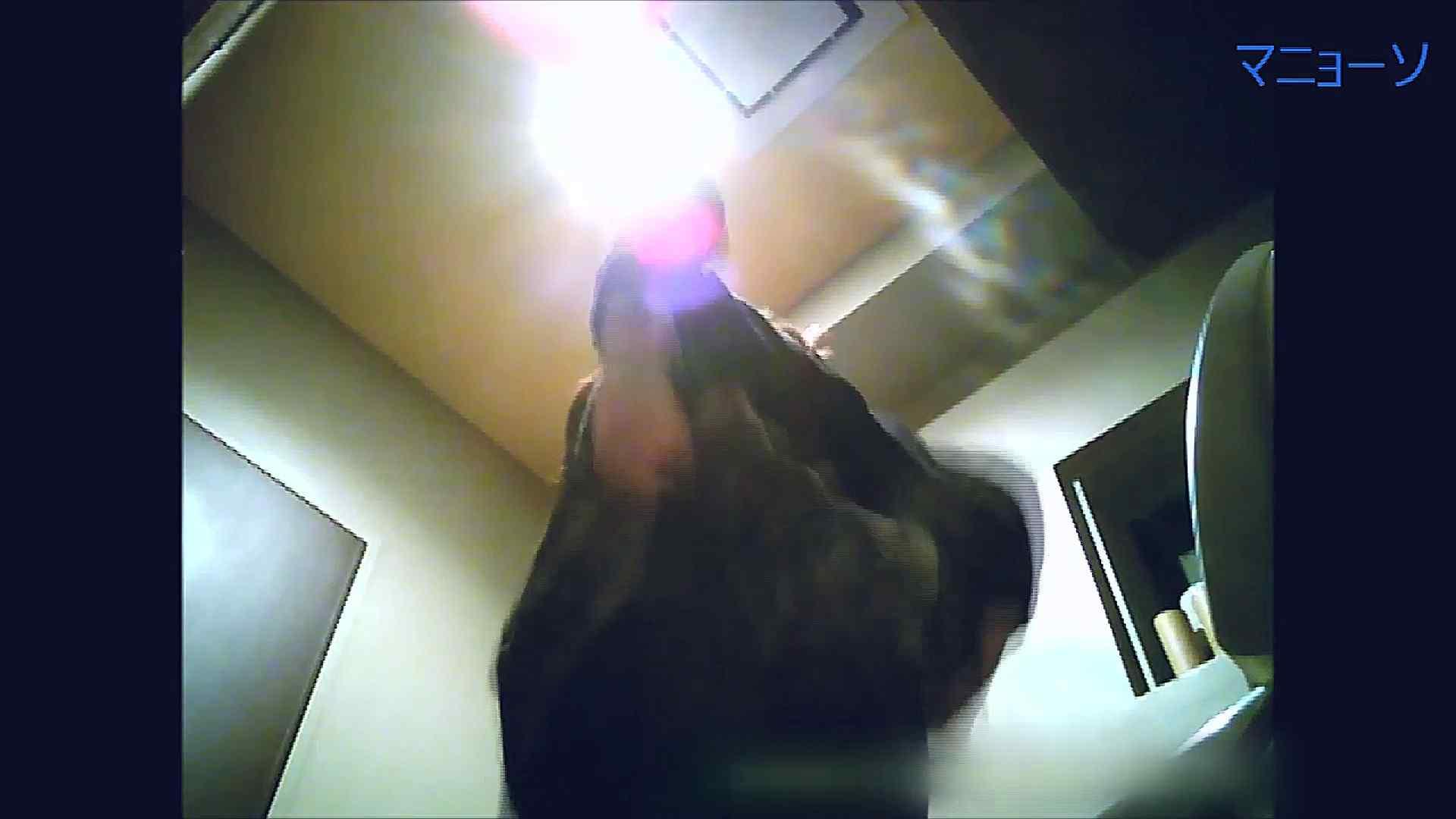 トイレでひと肌脱いでもらいました (OL編)Vol.13 トイレ  95pic 6