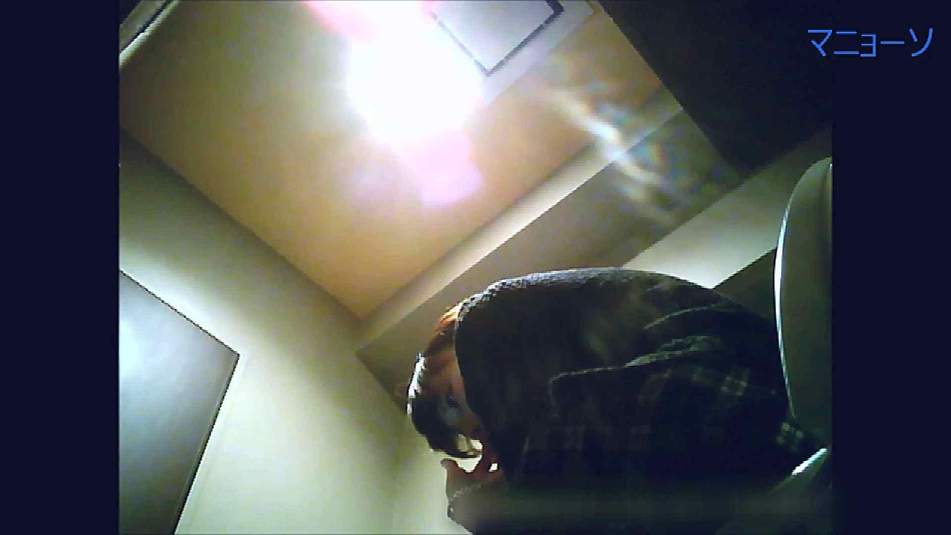 トイレでひと肌脱いでもらいました (OL編)Vol.13 トイレ  95pic 10