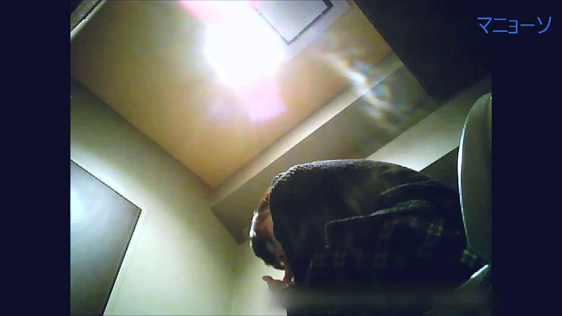 トイレでひと肌脱いでもらいました (OL編)Vol.13 トイレ  95pic 12