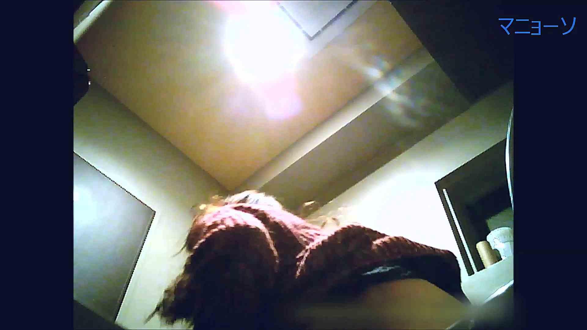 トイレでひと肌脱いでもらいました (OL編)Vol.13 トイレ | OLの実態  95pic 79
