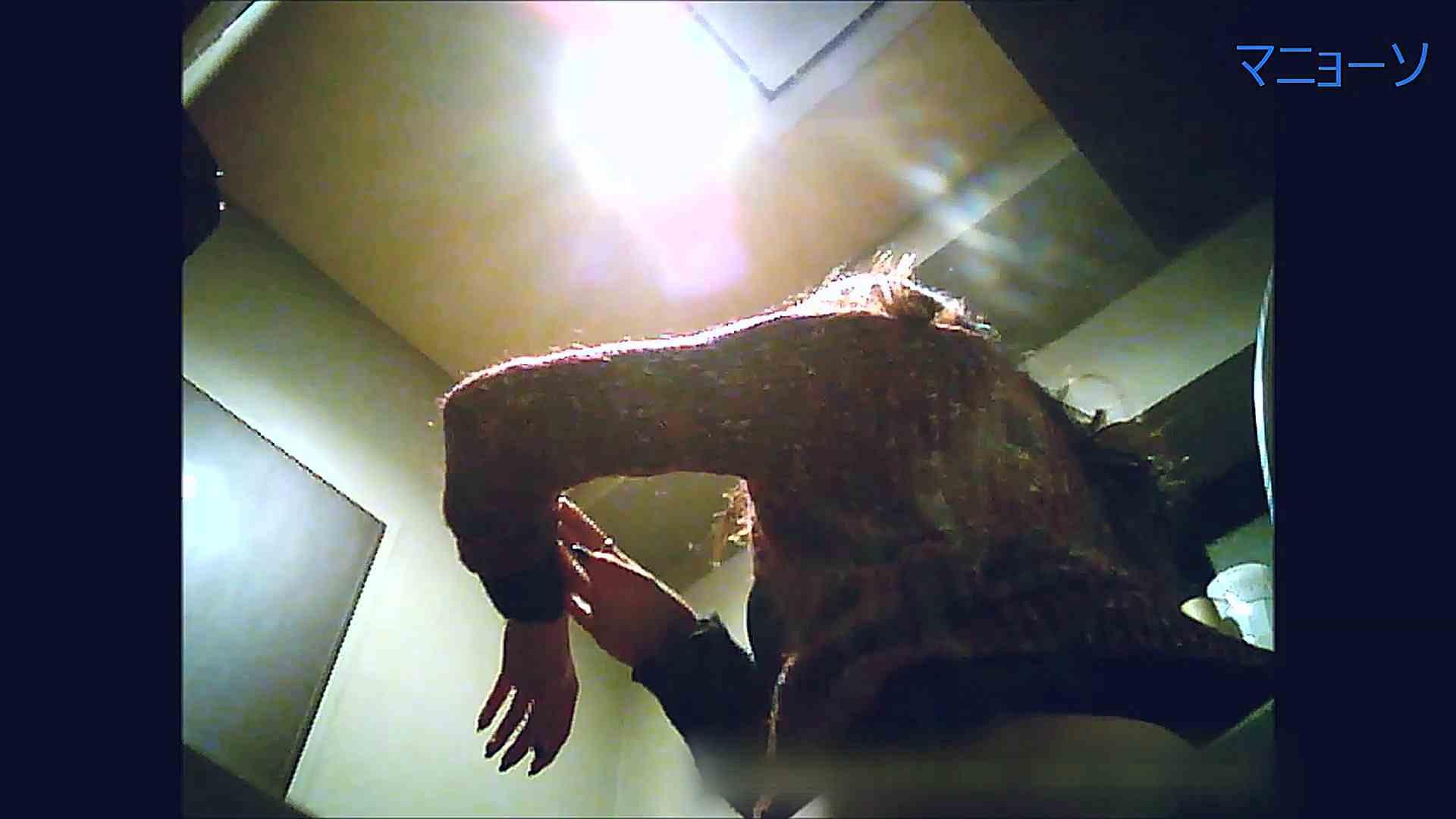 トイレでひと肌脱いでもらいました (OL編)Vol.13 トイレ | OLの実態  95pic 83