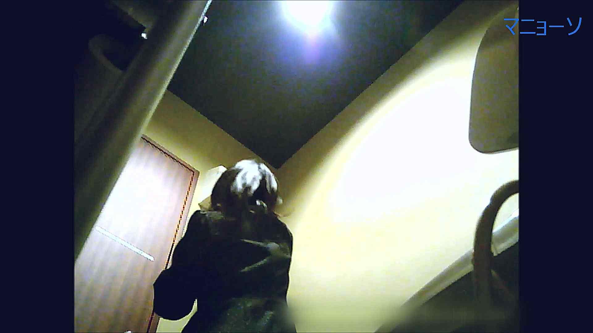 トイレでひと肌脱いでもらいました (OL編)Vol.14 OLの実態  72pic 2