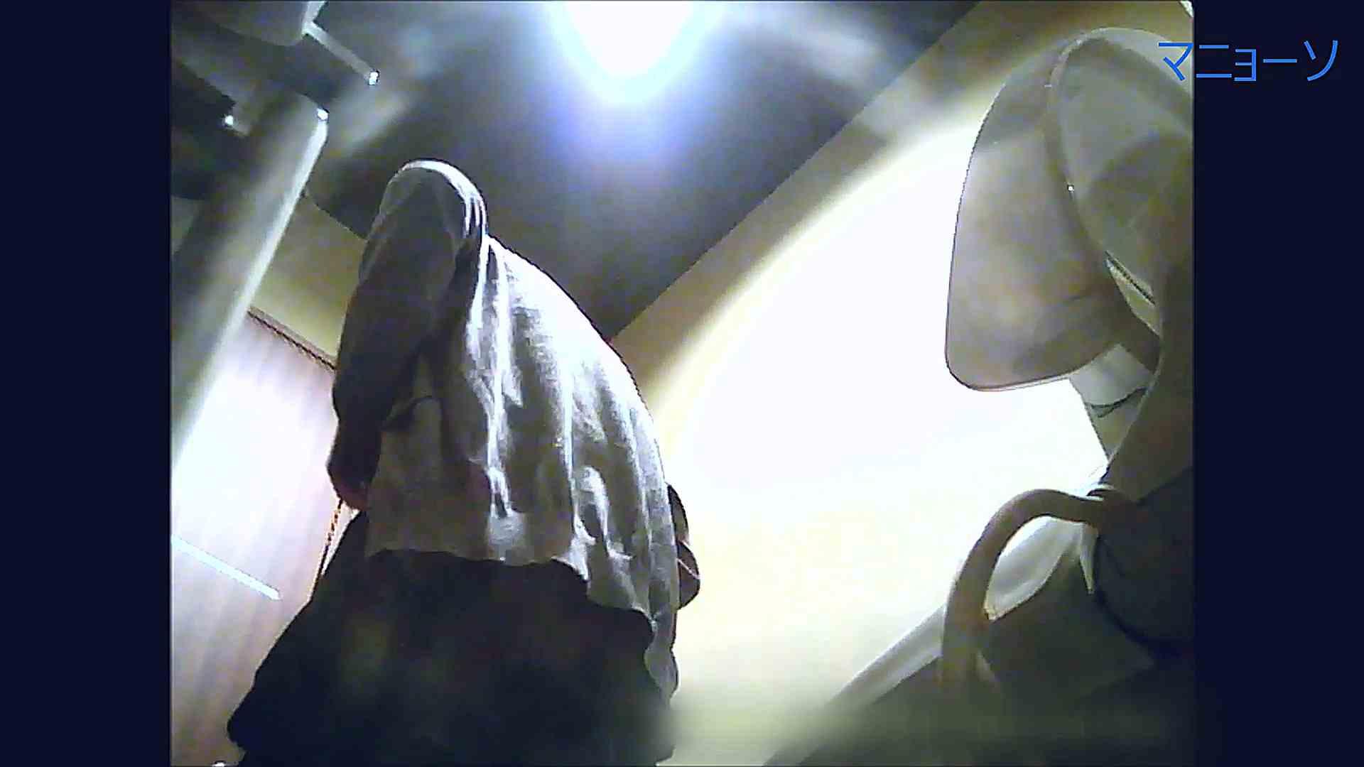 トイレでひと肌脱いでもらいました (OL編)Vol.14 OLの実態 | トイレ  72pic 15