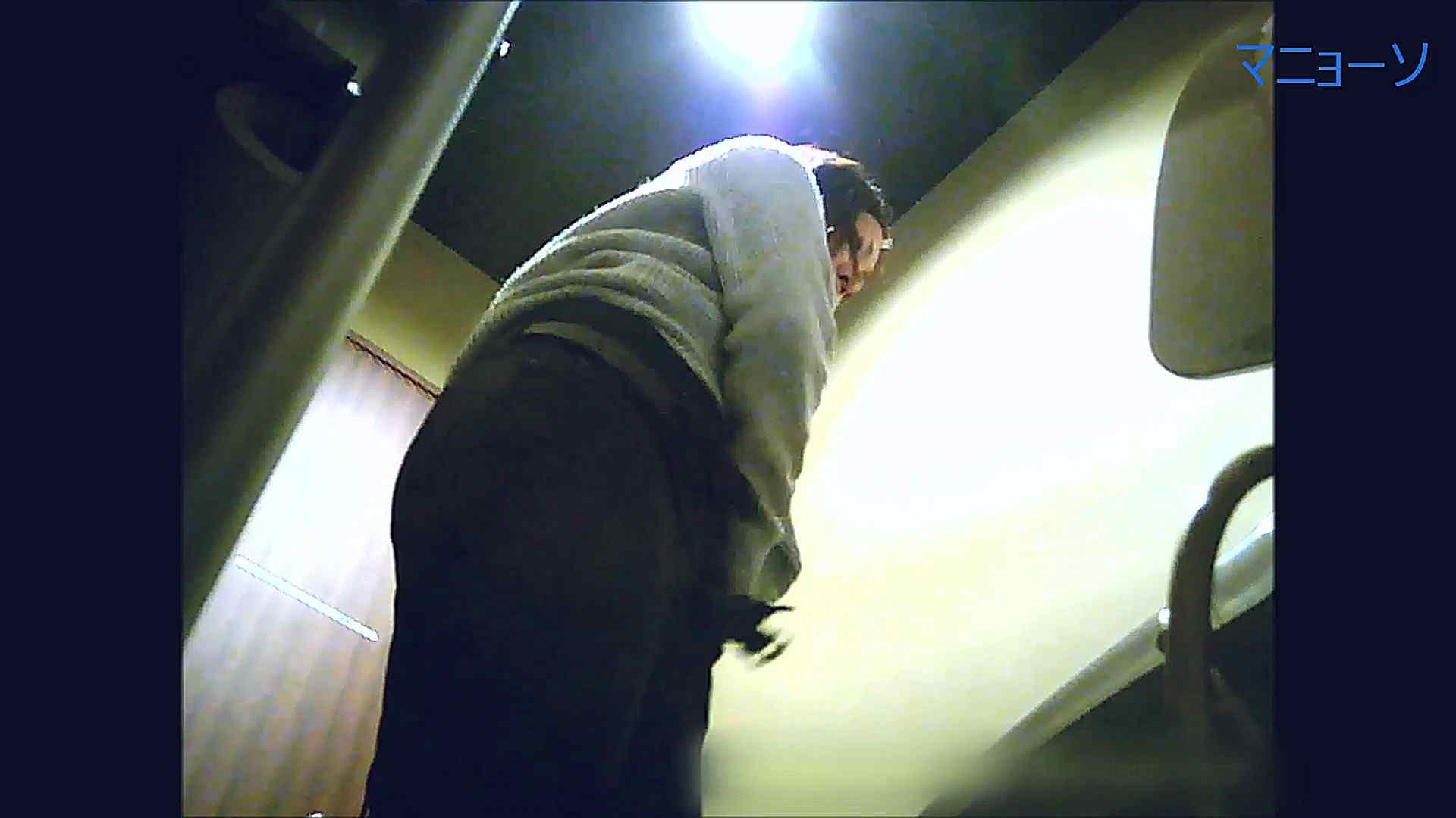 トイレでひと肌脱いでもらいました (OL編)Vol.14 OLの実態 | トイレ  72pic 65