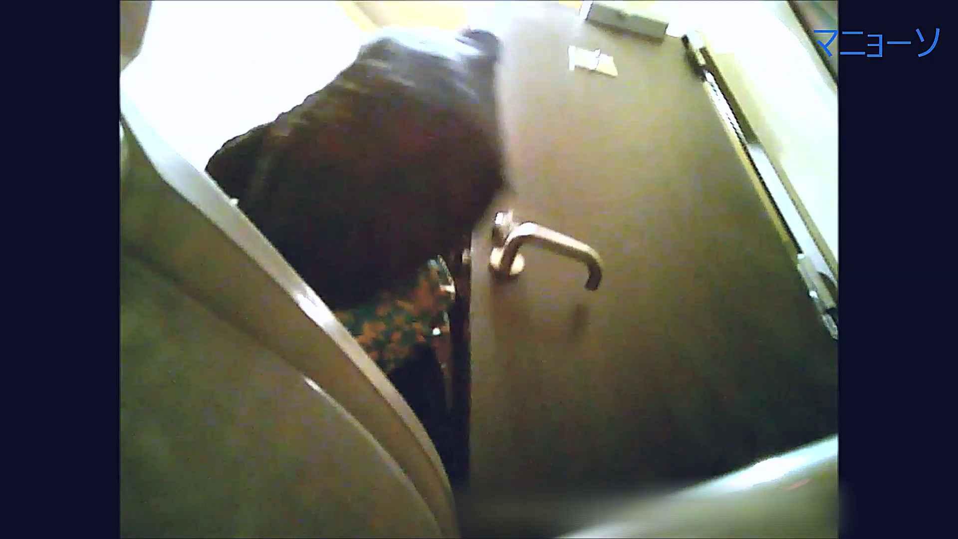 トイレでひと肌脱いでもらいました (番外編)Vol.02 盗撮  40pic 36