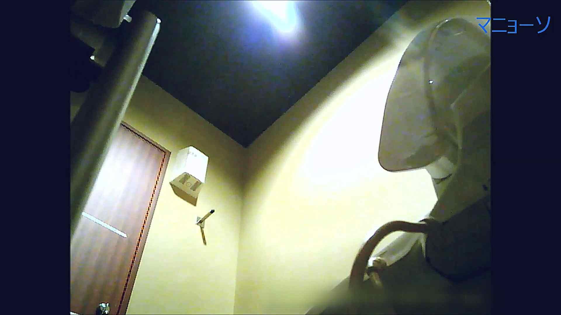 トイレでひと肌脱いでもらいました (番外編)Vol.03 トイレ  18pic 6
