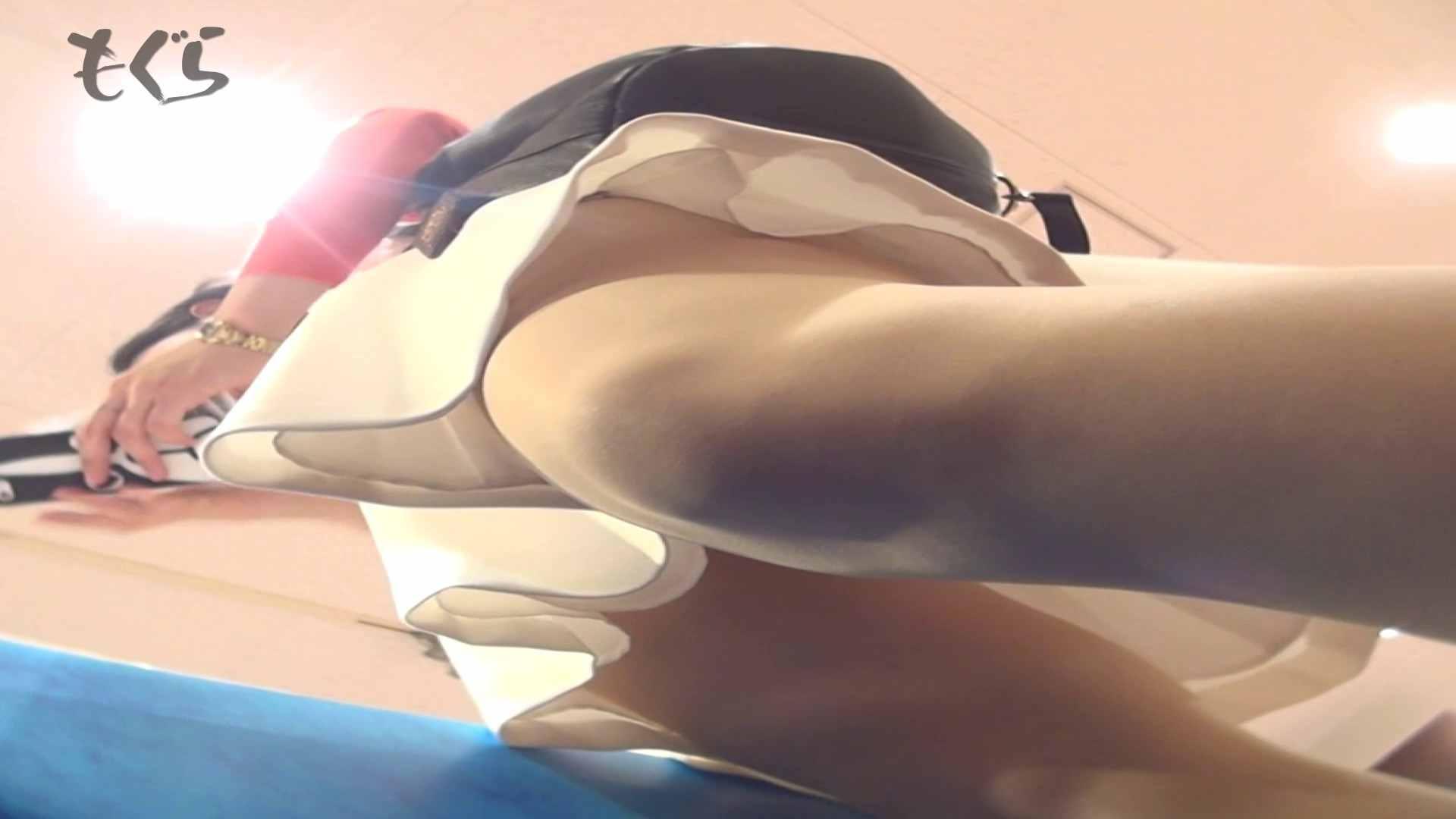 隣からNo24 正統派清楚系白スカート!! おまんこ無修正 盗撮おまんこ無修正動画無料 94pic 50