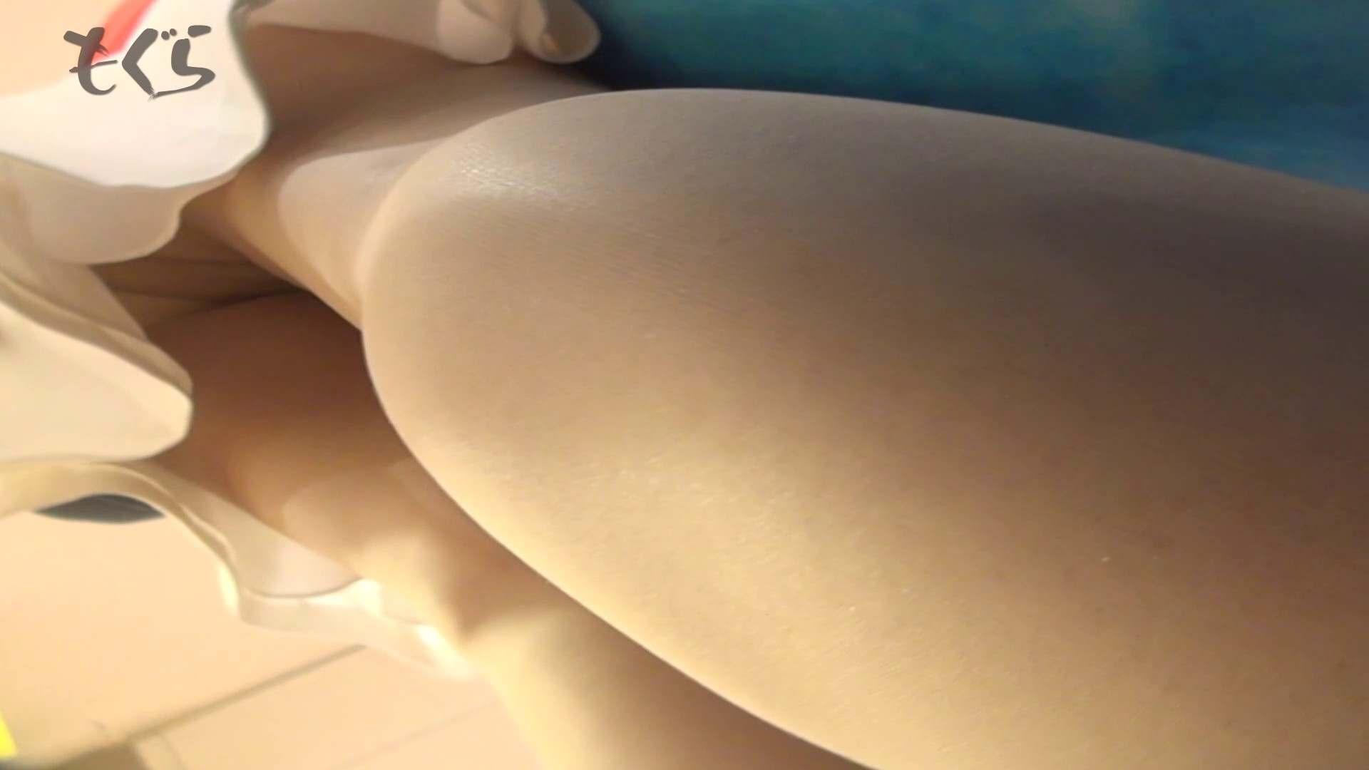 隣からNo24 正統派清楚系白スカート!! おまんこ無修正 盗撮おまんこ無修正動画無料 94pic 89