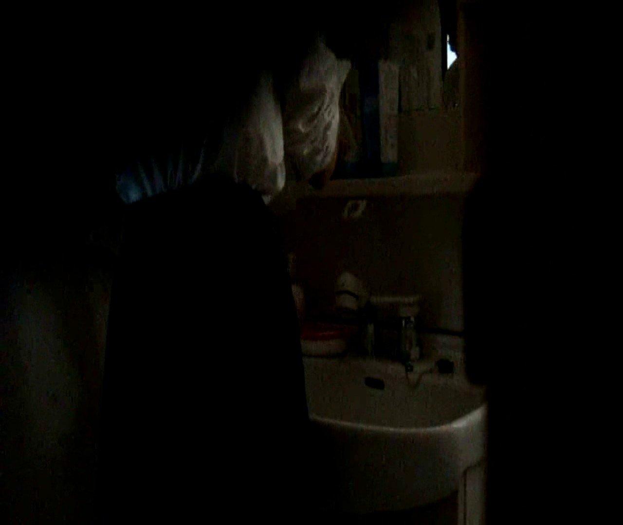 vol.5 まどかが帰宅後の洗顔後にブラを洗ってます。 OLの実態 | 0  18pic 5