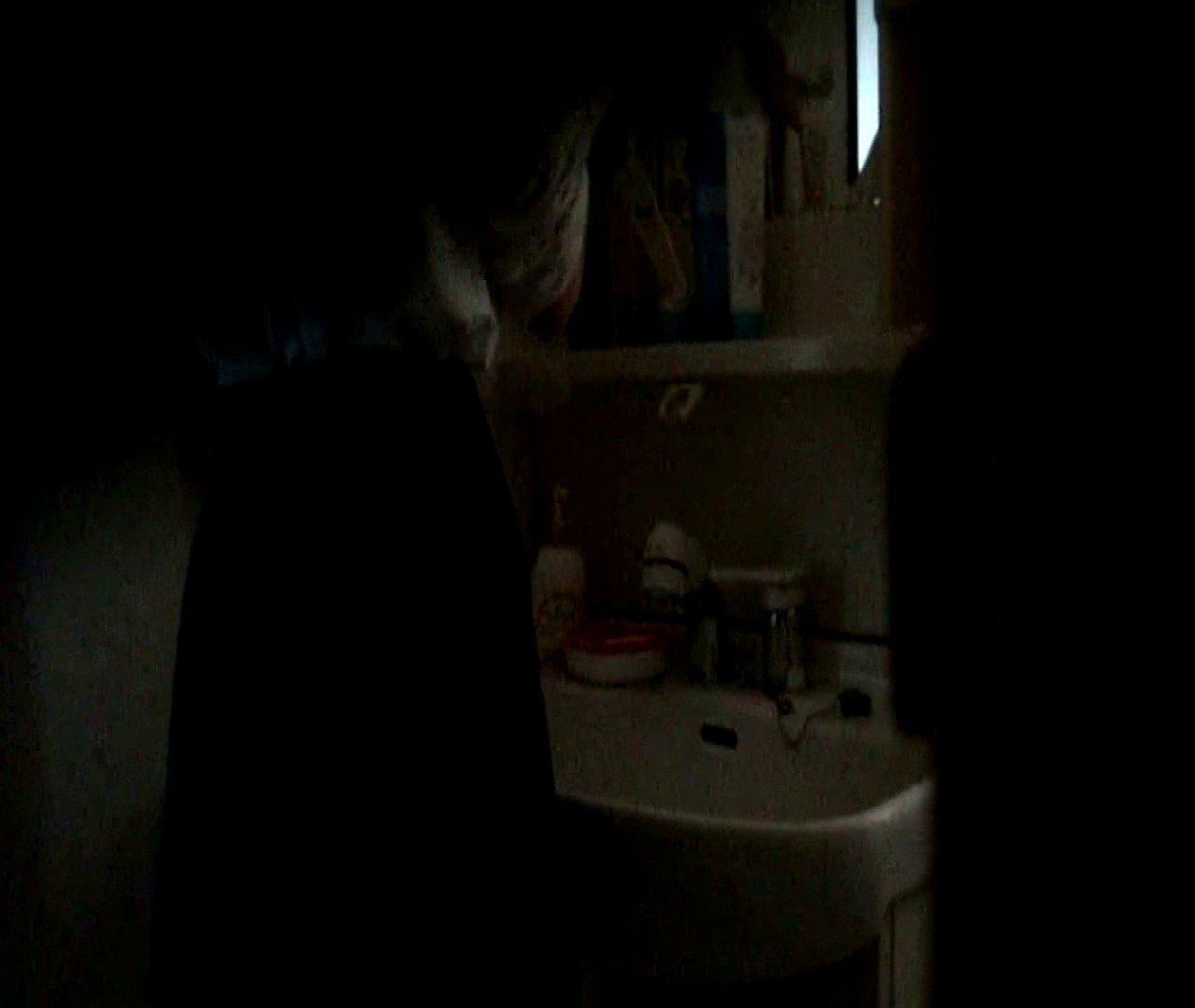 vol.5 まどかが帰宅後の洗顔後にブラを洗ってます。 OLの実態 | 0  18pic 7